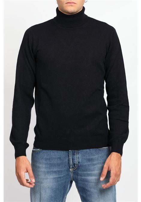 CASHMERE BLEND TURTLENECK SWEATER RE_BRANDED | Knitwear | M933KIWS100646