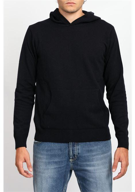 CASHMERE BLEND TURTLENECK SWEATER RE_BRANDED | Knitwear | M934KIWS100646