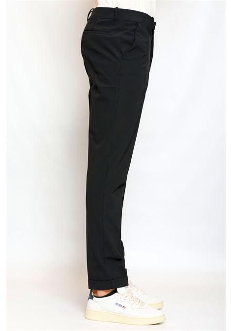WINTER CHINO PANT NERO RRD | Pantaloni | W2120010