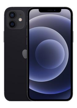 APPLE | Smartphone | IPHONE 12 - 64GBNERO