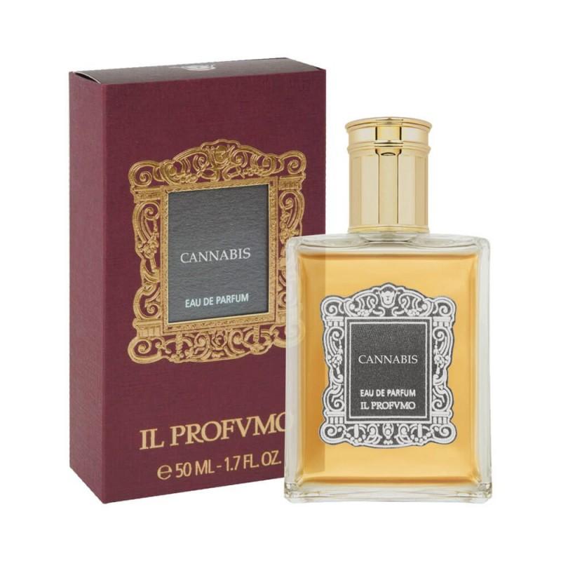 IL PROFVMO | Fragrance | CANNABIS2021250#