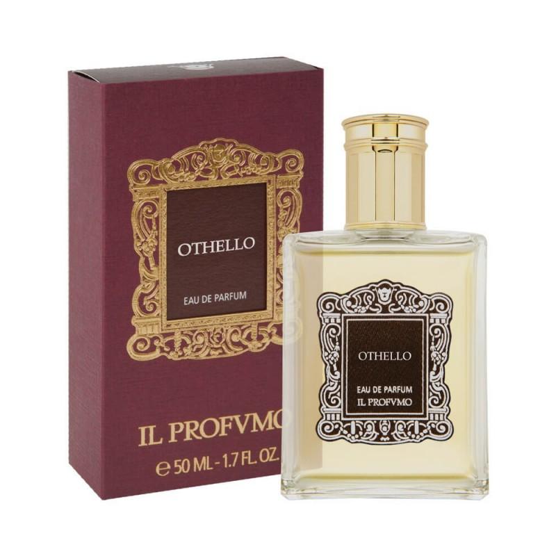 IL PROFVMO | Fragrance | OTHELLO2017550#