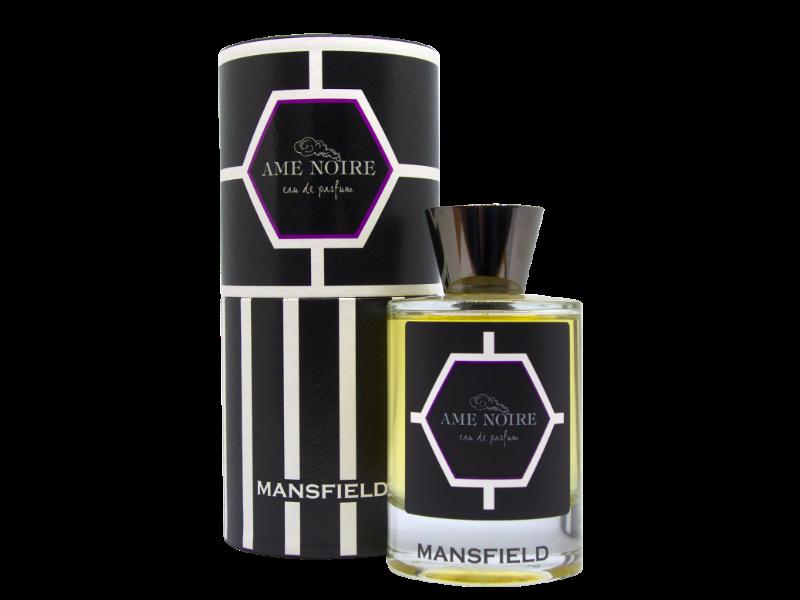 AME NOIR MANSFIELD | Fragranze | AME NOIRMANAMENOIRE