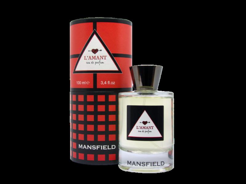 MANSFIELD | Fragrance | L'AMANTMANLAMANT