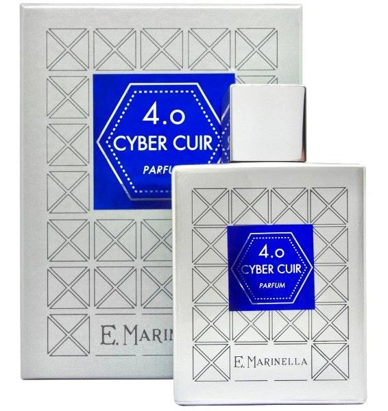 MARINELLA | Fragrance | CYBER CUIREM40CYBER