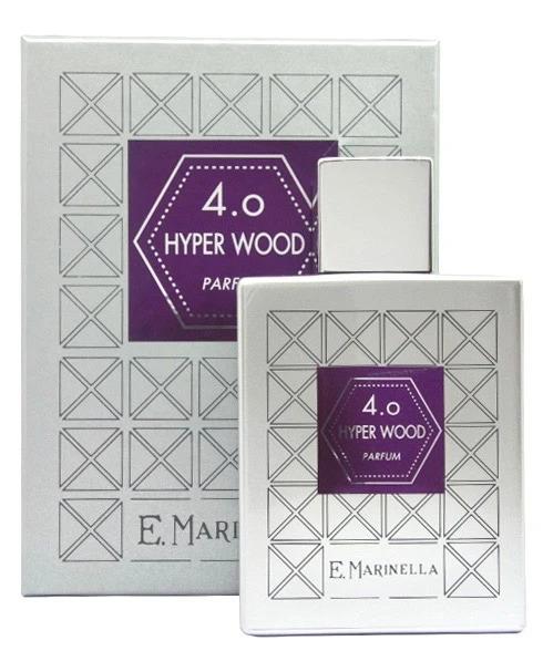 MARINELLA | Fragrance | HYPER WOODEM40HYPER