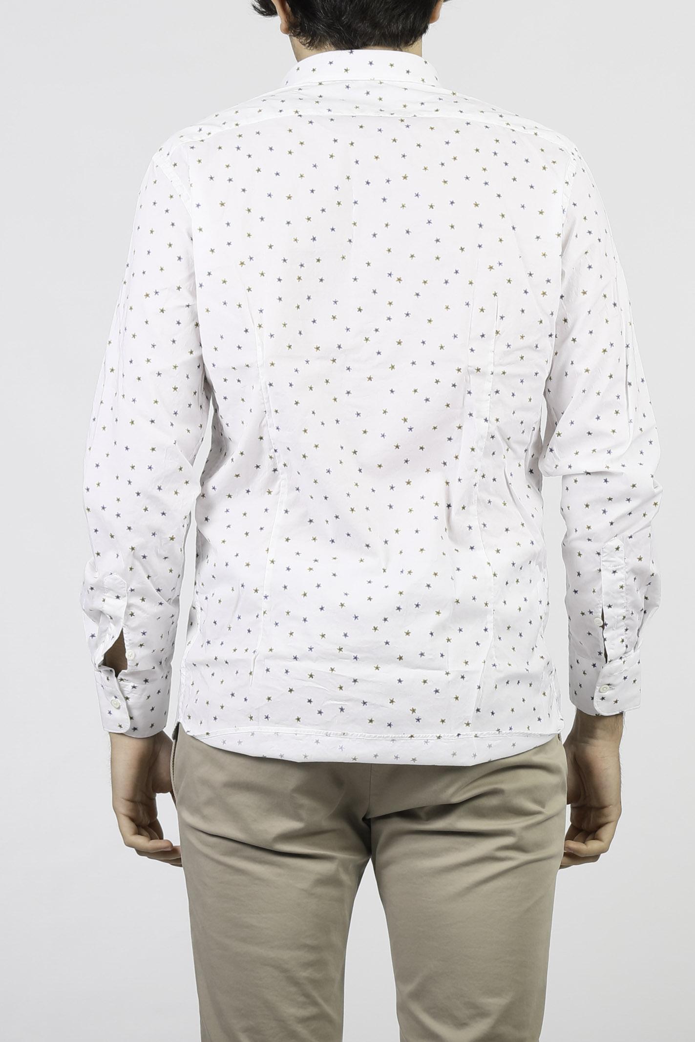 CAMICIA IN COTONE AGLINI | Camicie | F829.20FANT