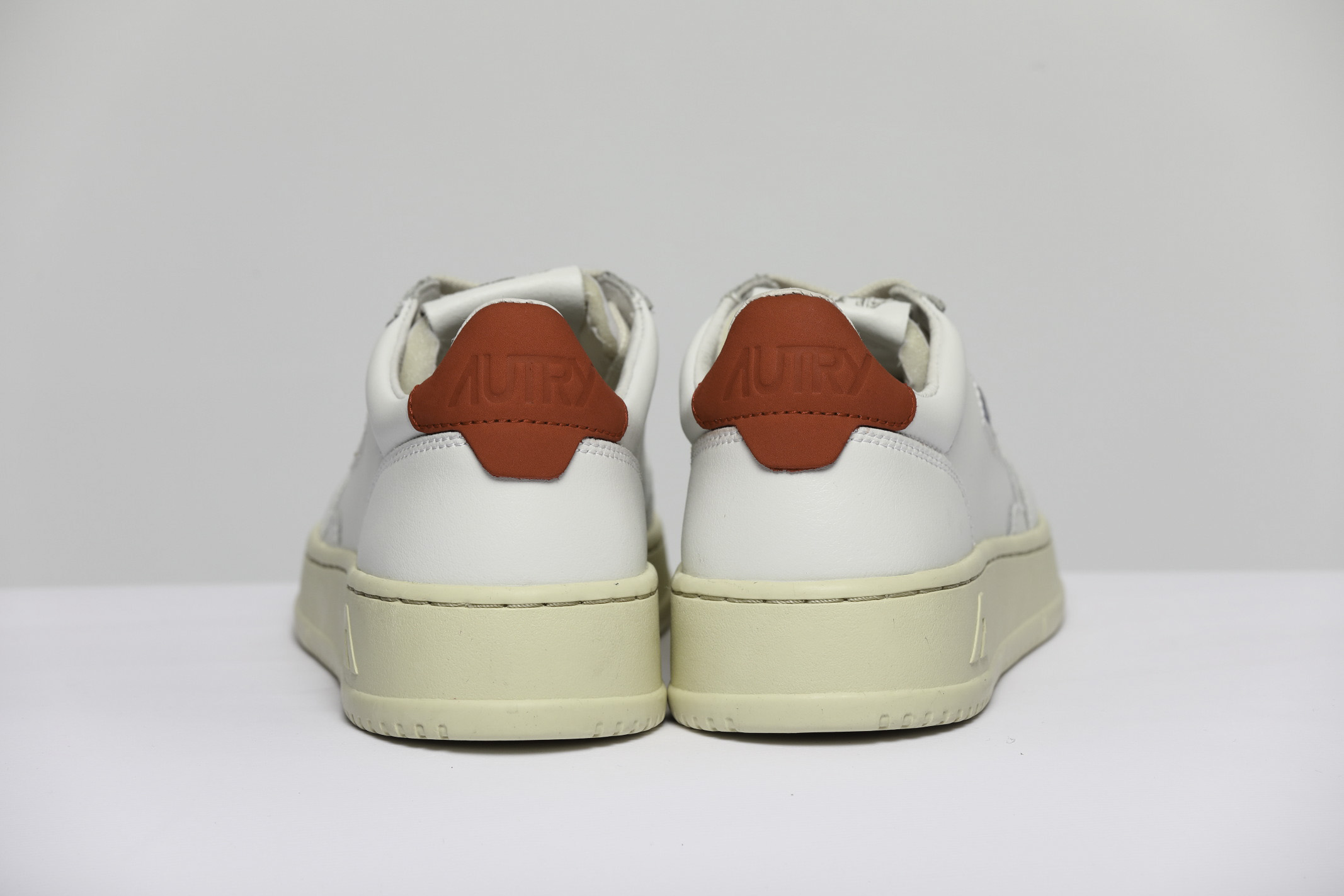 SNEAKERS LOW AUTRY   Scarpe   AULMLN23