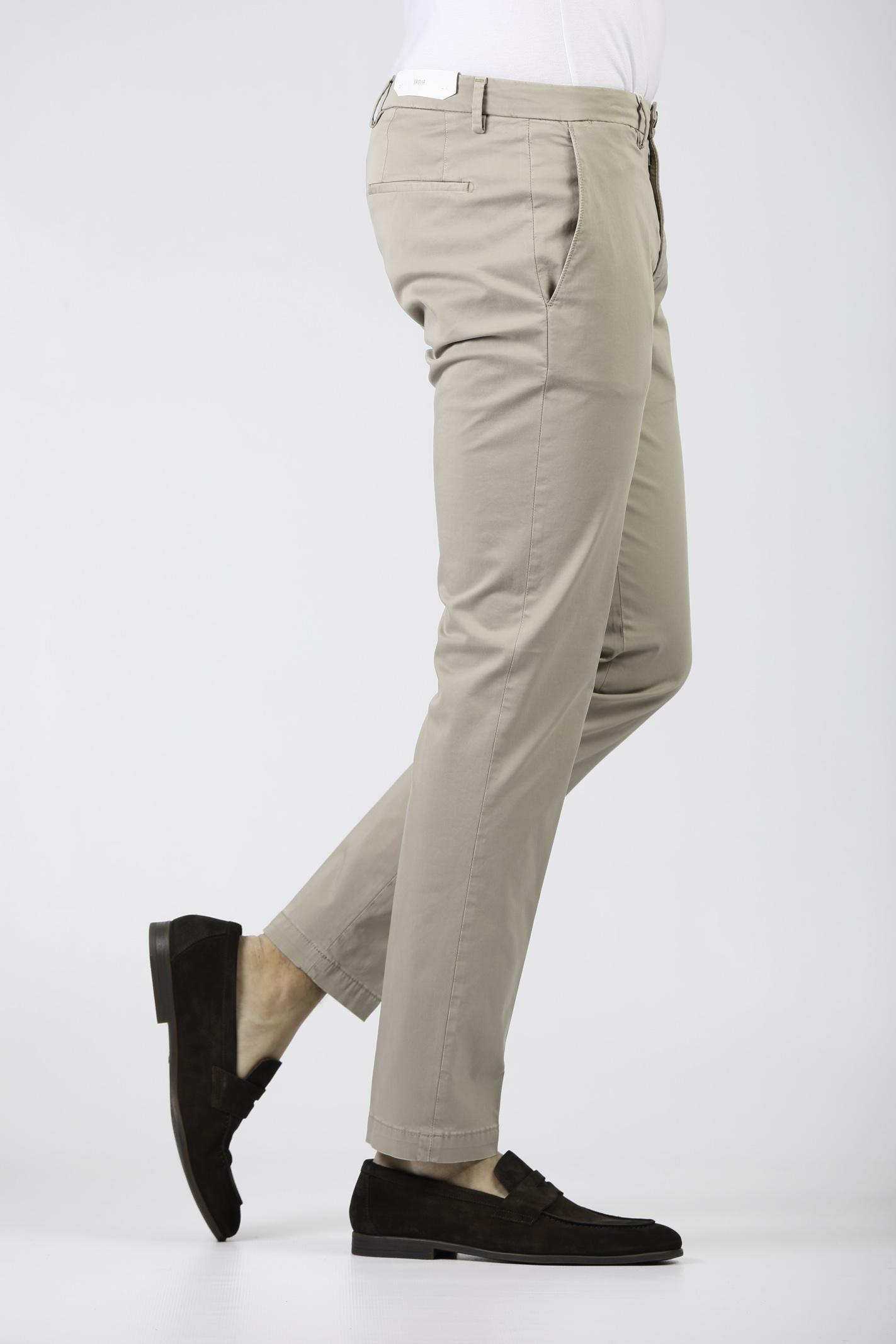 PANTALONE BG04 BRIGLIA | Pantalone | BG04-32100953