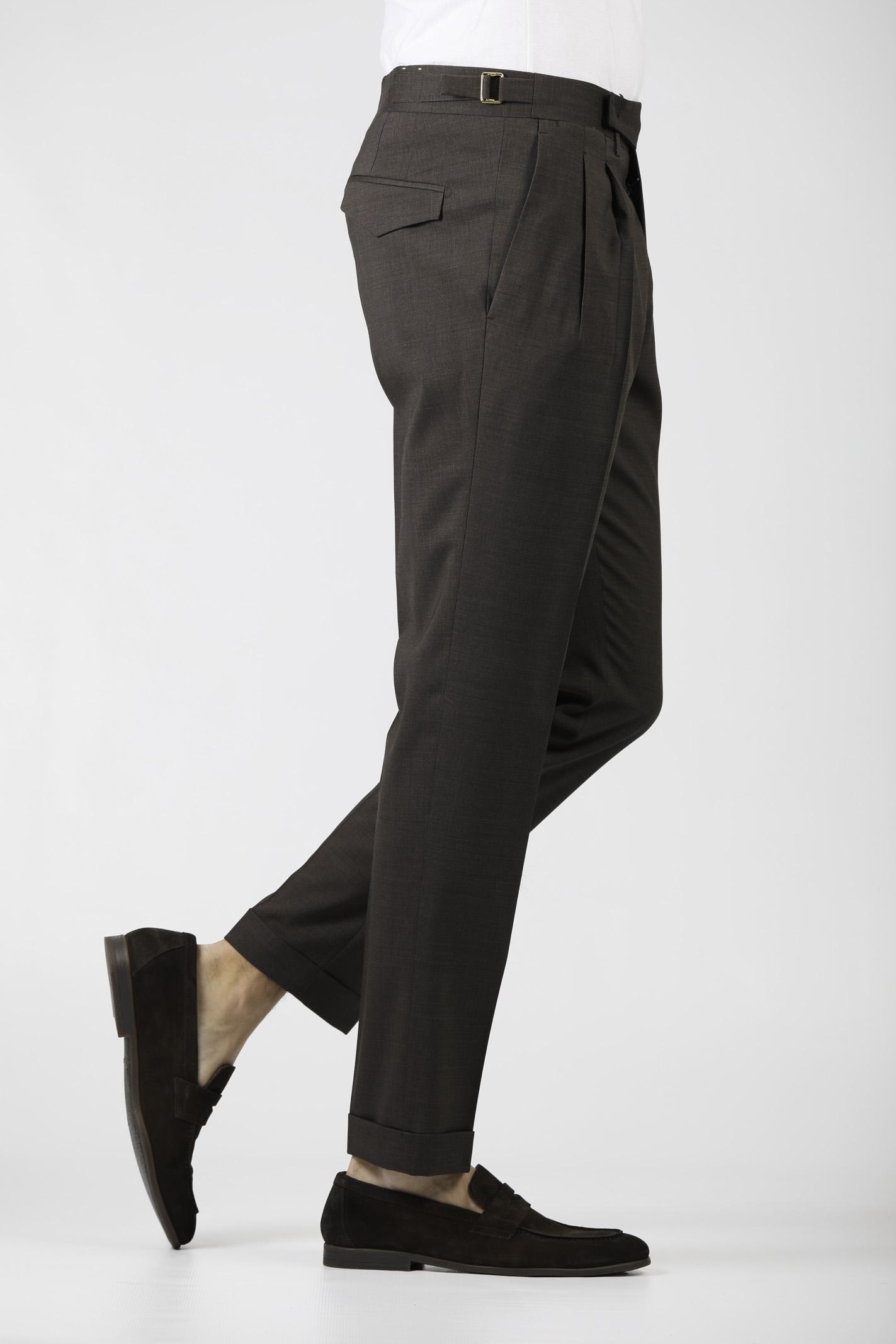PANTALONE QUARTIERI S BRIGLIA | Pantalone | QUARTIERIS-32112046