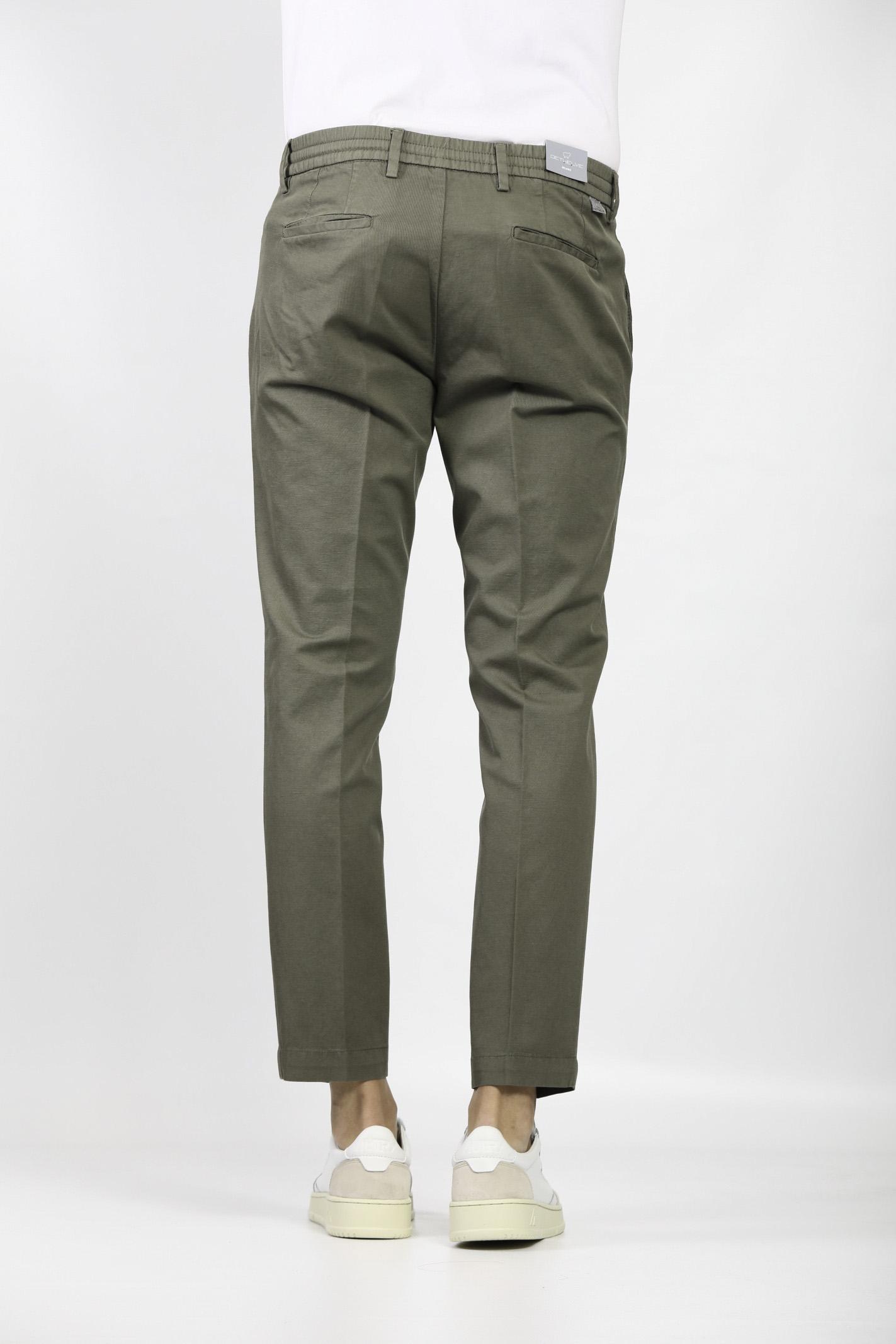 Pantalone DETWELVE | Pantalone | 18739000