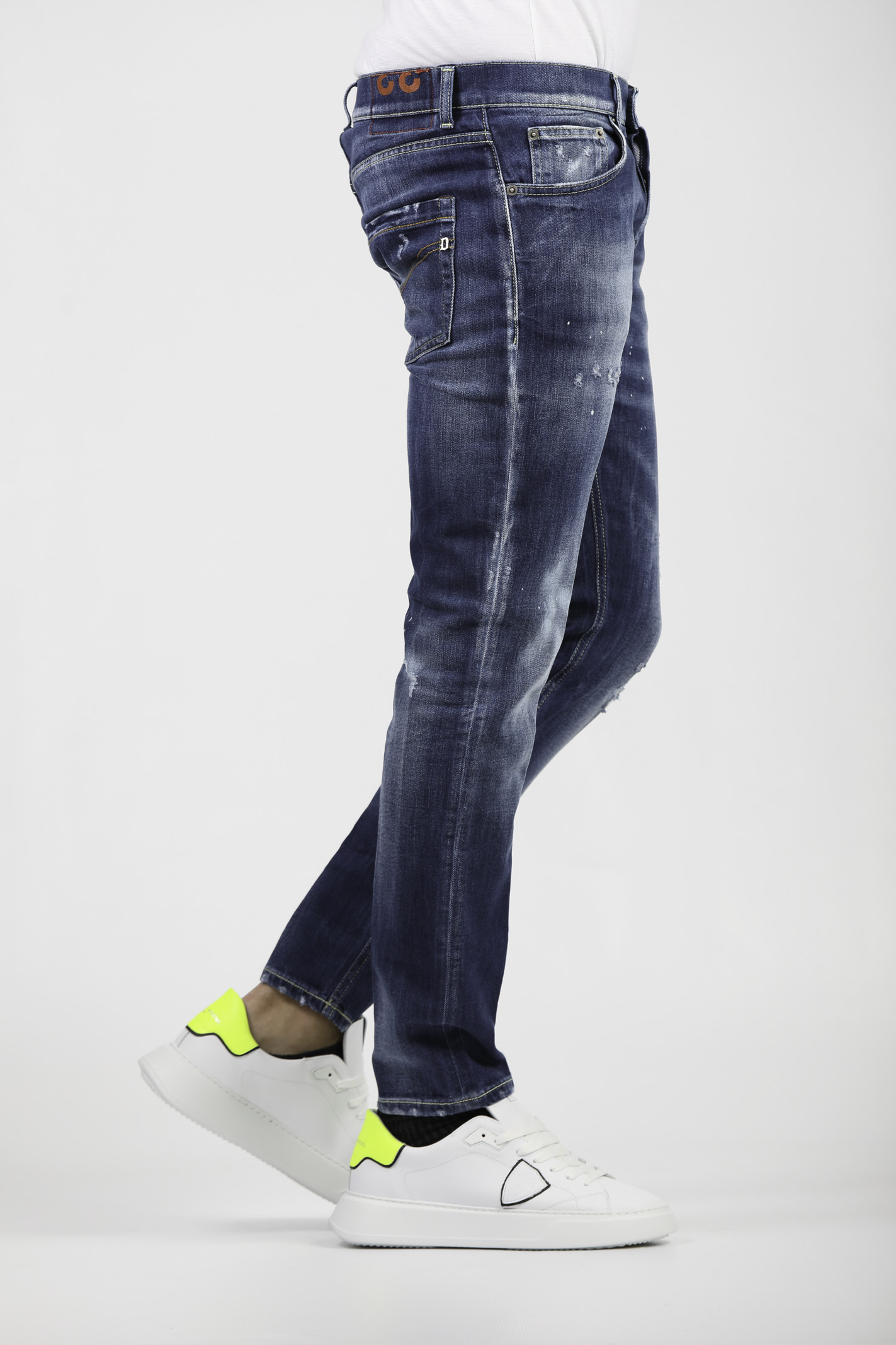 Jeans Mius DONDUP | Jeans | UP168-DS0107-AY4800