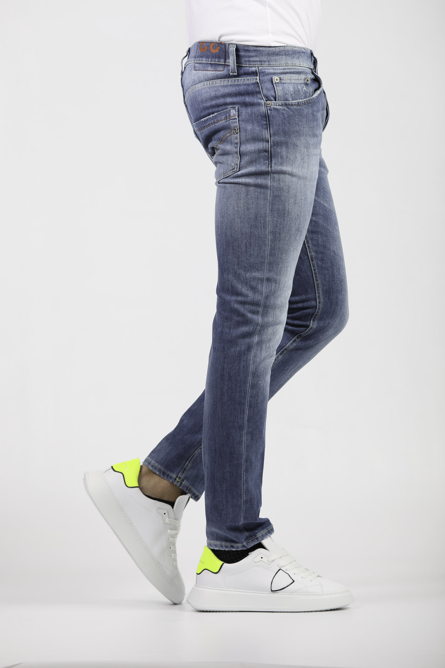 DONDUP   Jeans   UP168-DS0107-AY5800