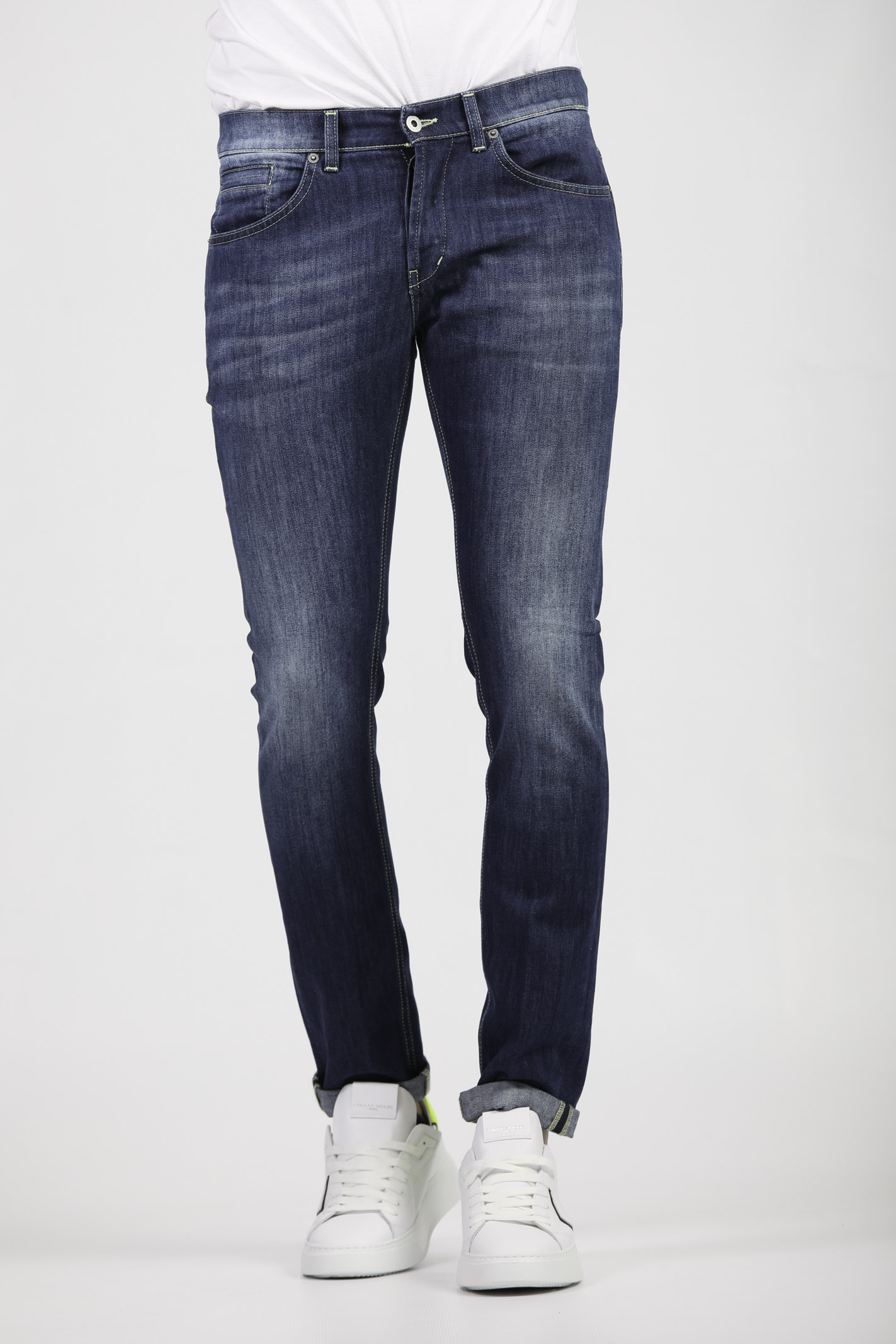 DONDUP | Jeans | UP232-DS0107-BB8800