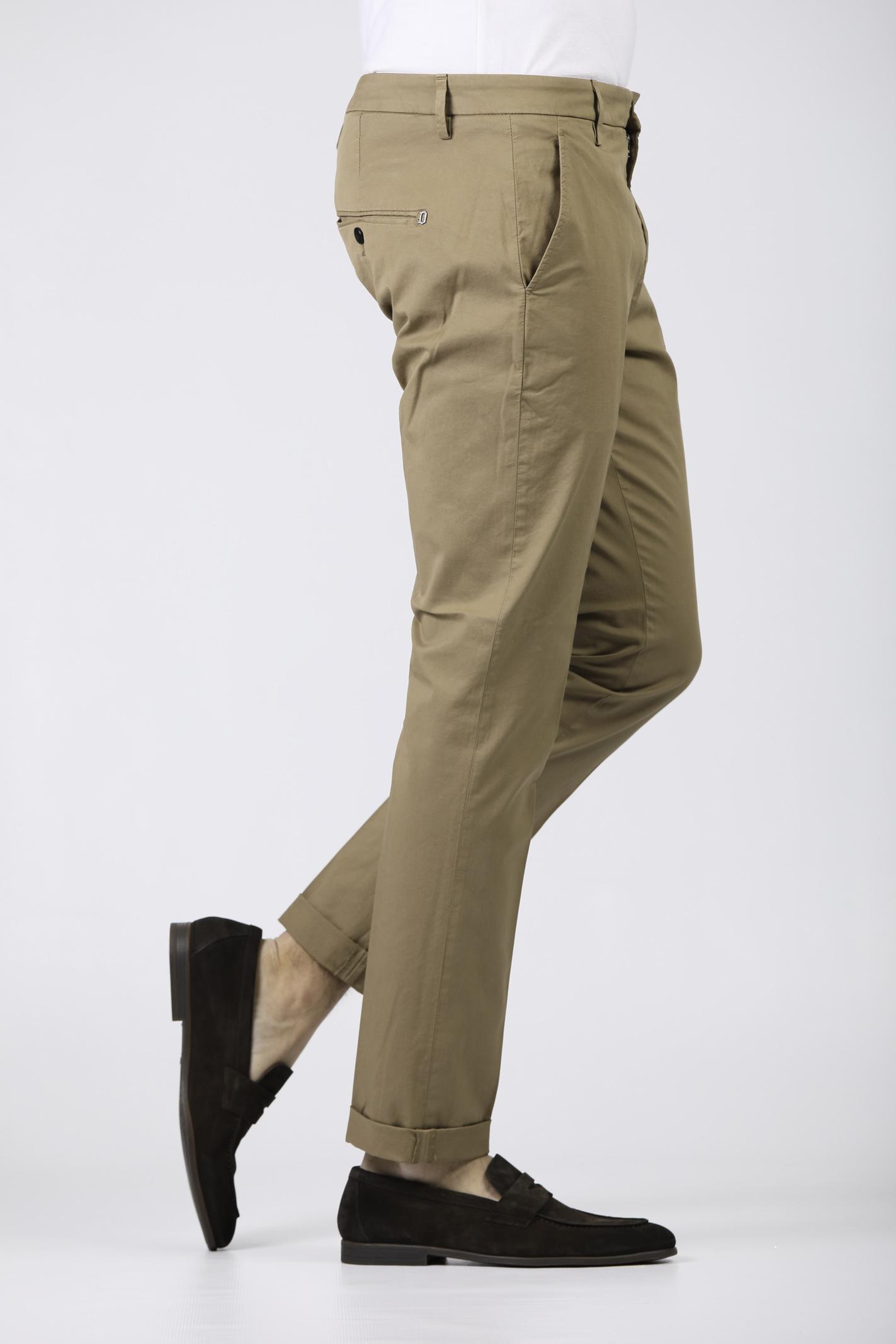 Pantalone Gaubert DONDUP | Pantaloni | UP235-GSE046-PTD028