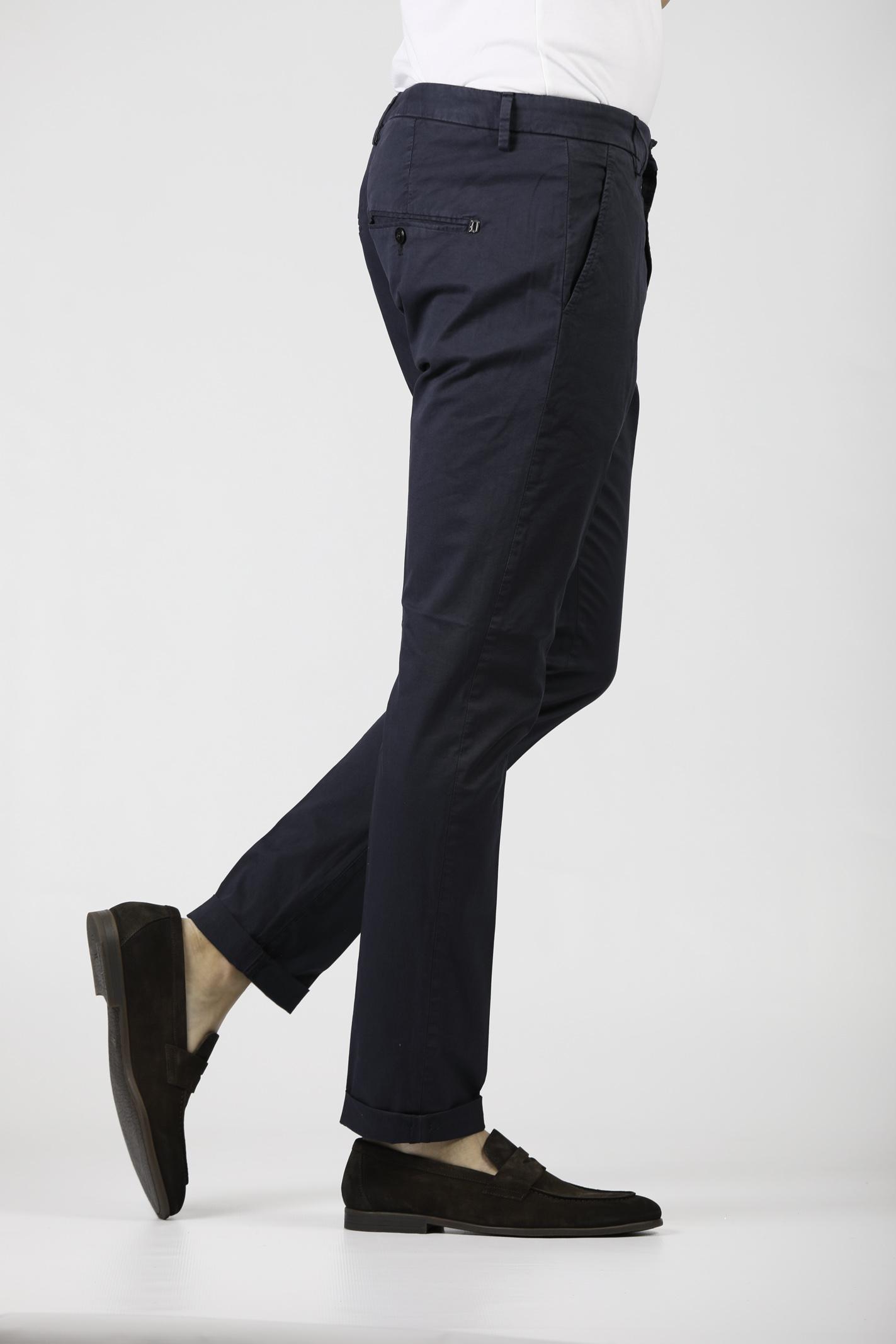 Pantalone Gaubert DONDUP | Pantaloni | UP235-GSE046-PTD890