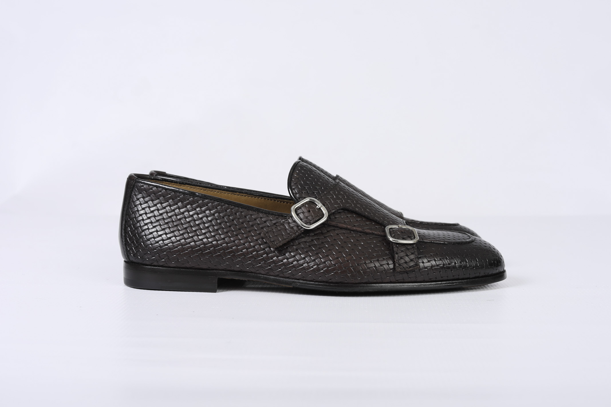 LEATHER LOAFERS DOUCAL'S | Shoes | DU2363PANAUF073TM00