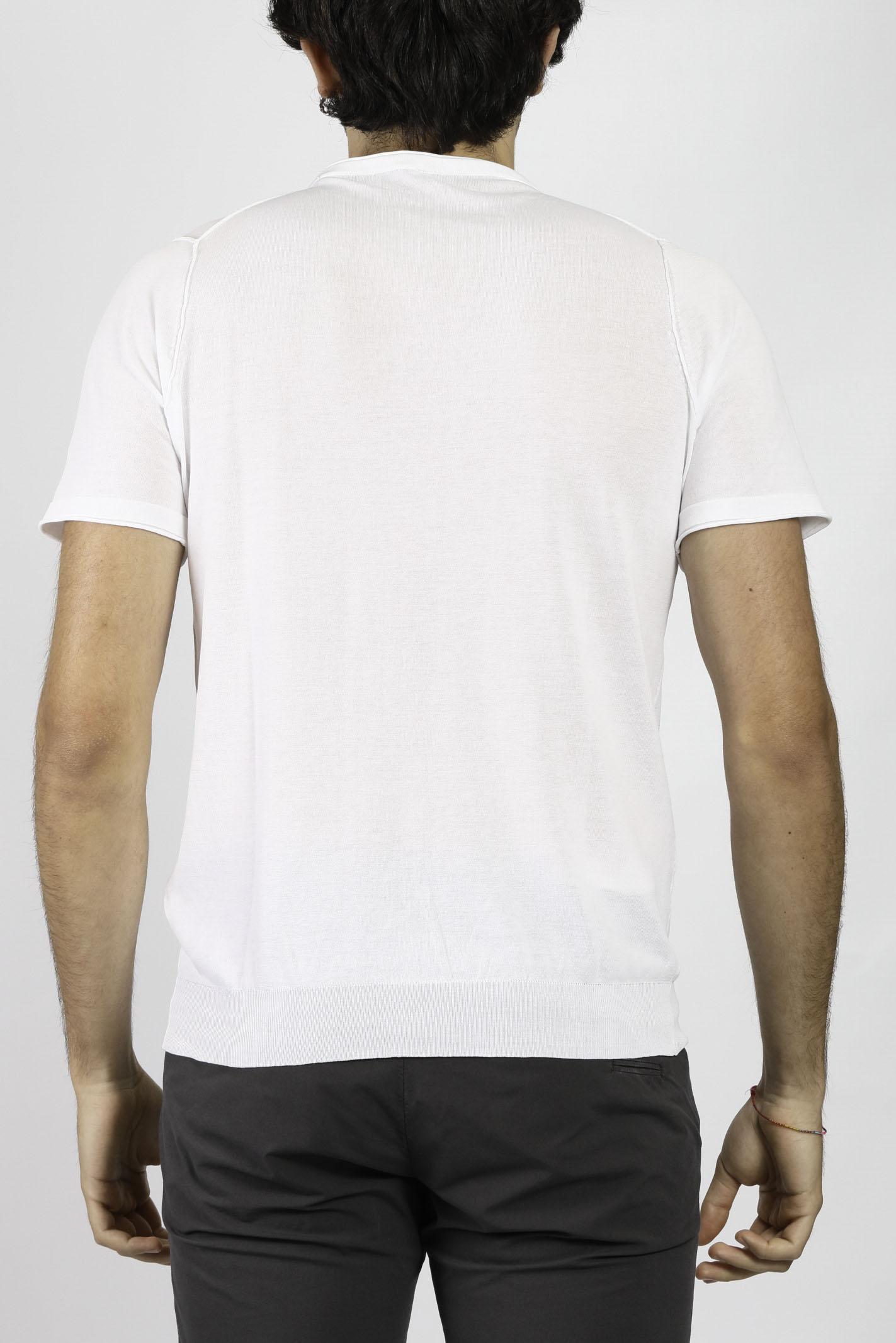 COTTON T-SHIRT JEORDIE'S   T-shirt   60554100