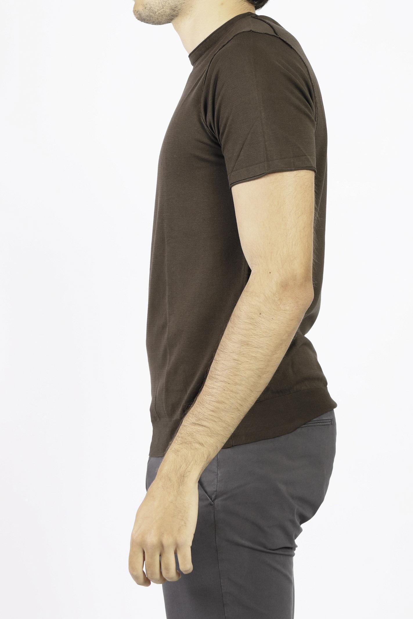 COTTON T-SHIRT JEORDIE'S | T-shirt | 60554356