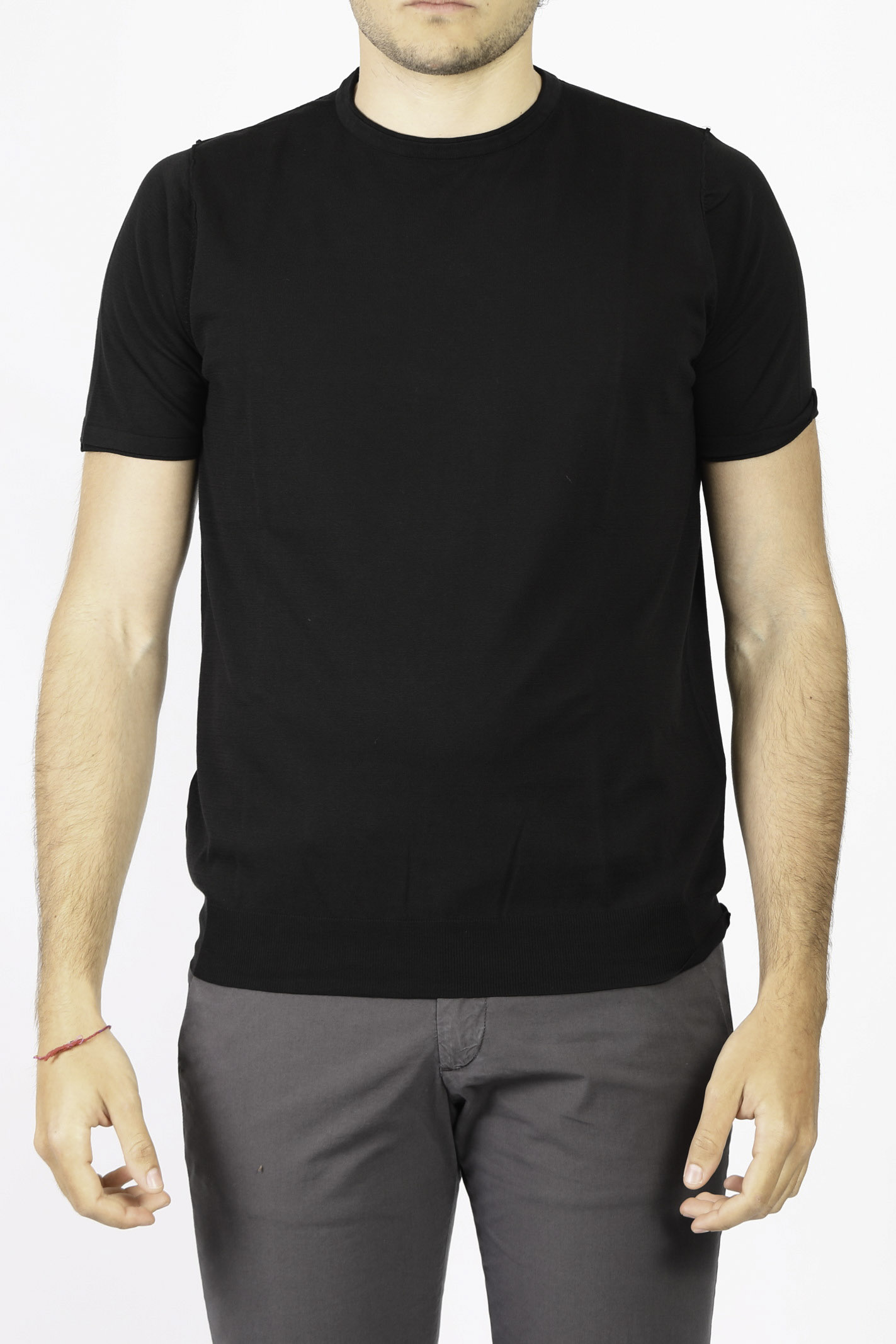 T-SHIRT IN COTONE JEORDIE'S   T-shirt   60554999