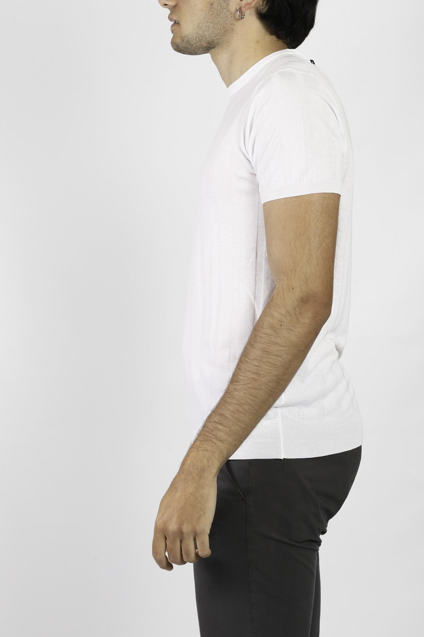 T-SHIRT JEORDIE'S | T-shirt | 75502100