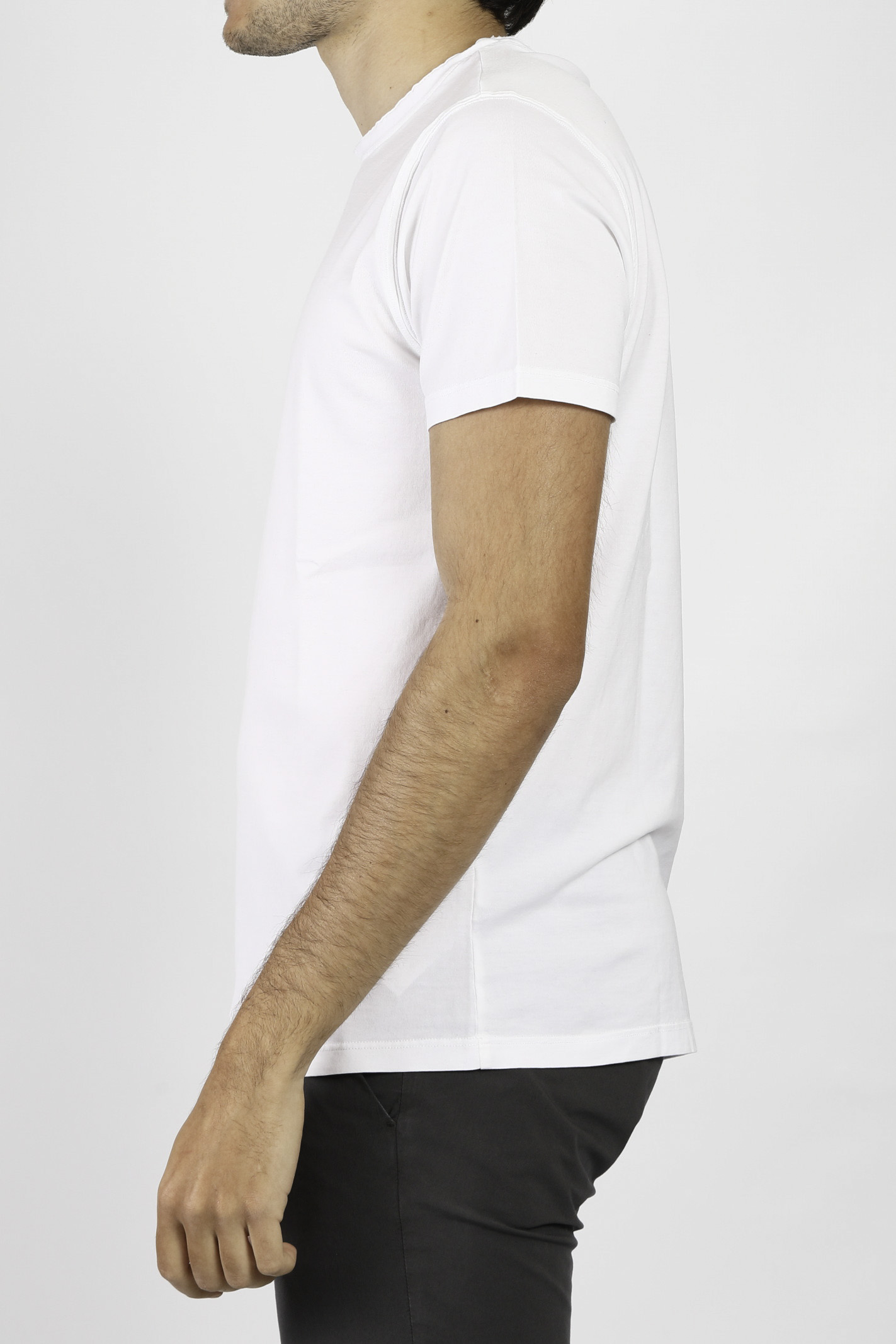 COTTON T-SHIRT JEORDIE'S | T-shirt | 80650100