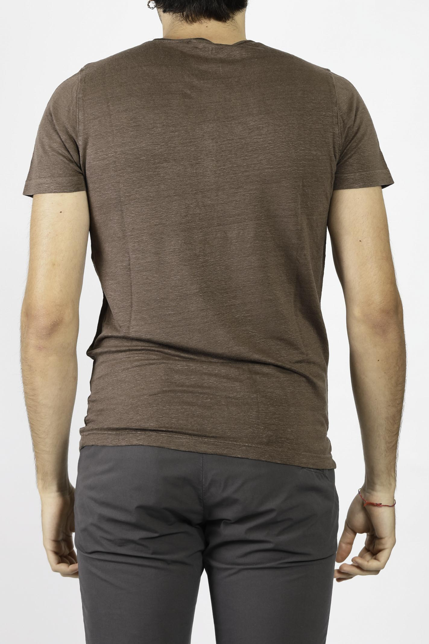 SERAFINO IN COTONE JEORDIE'S | T-shirt | 80740356