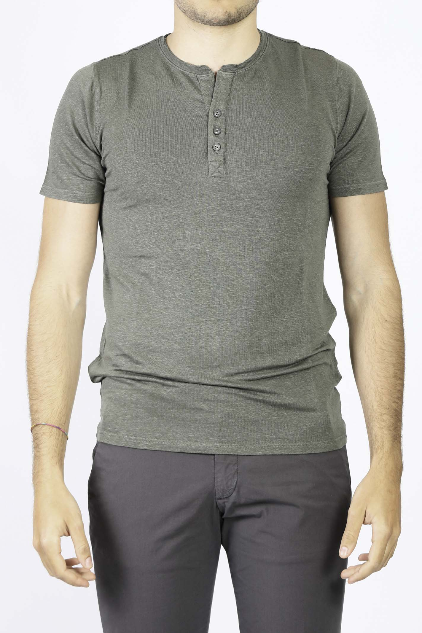 COTTON T-SHIRT JEORDIE'S | T-shirt | 80740910