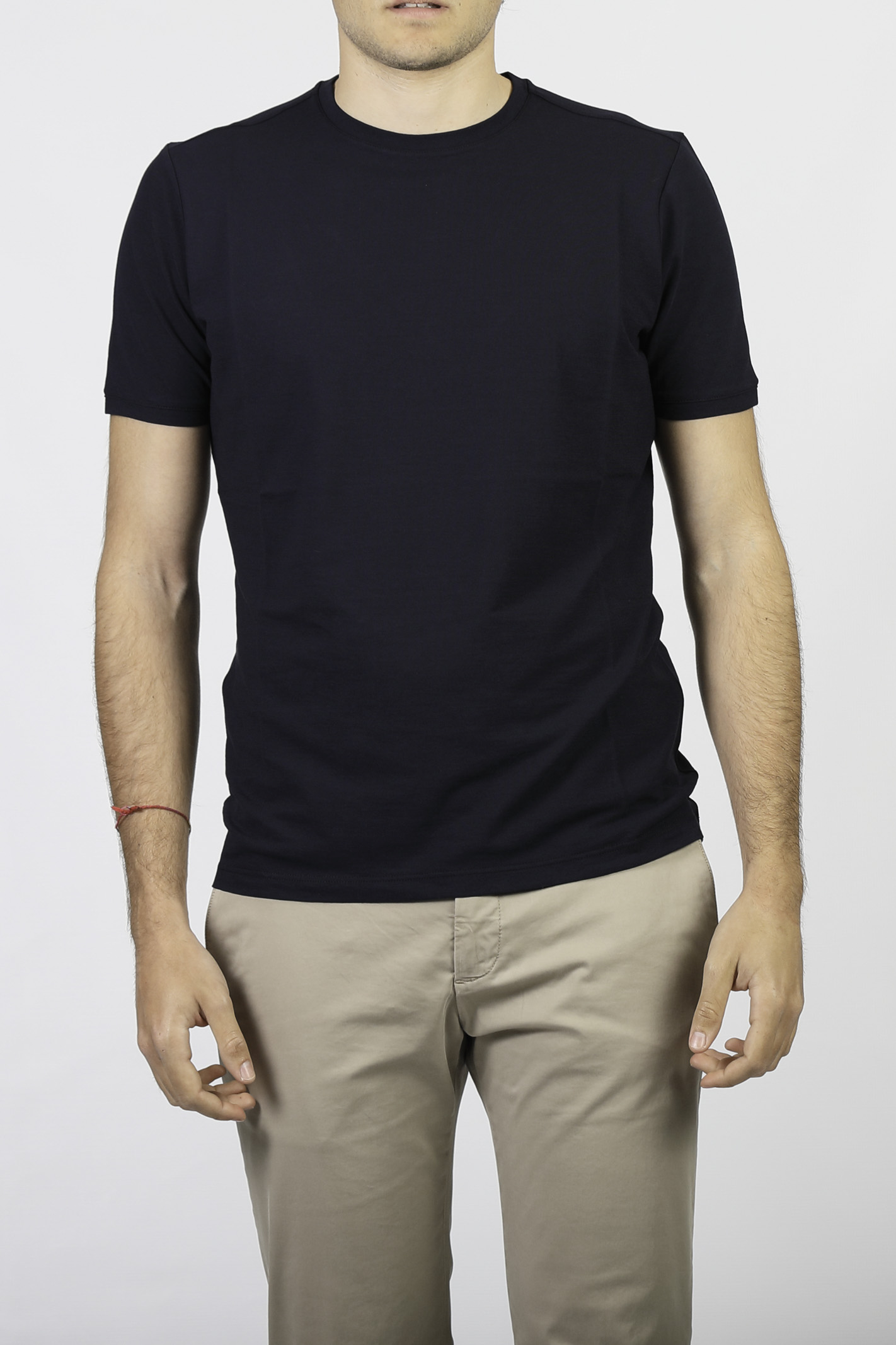 COTTON T-SHIRT KANGRA | T-shirt | 2408-2100038