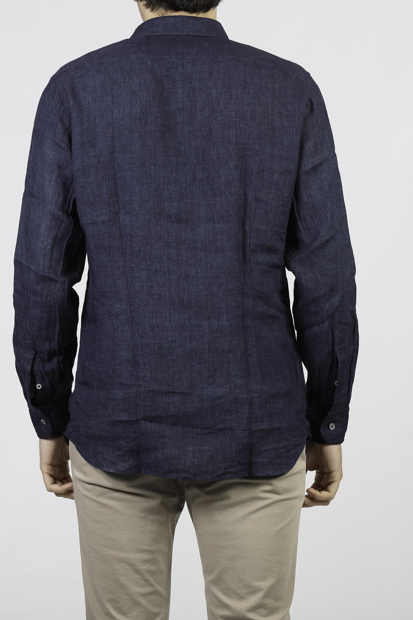 CAMICIA IN LINO LARDINI | Camicie | ELDANTE-ELC1329850