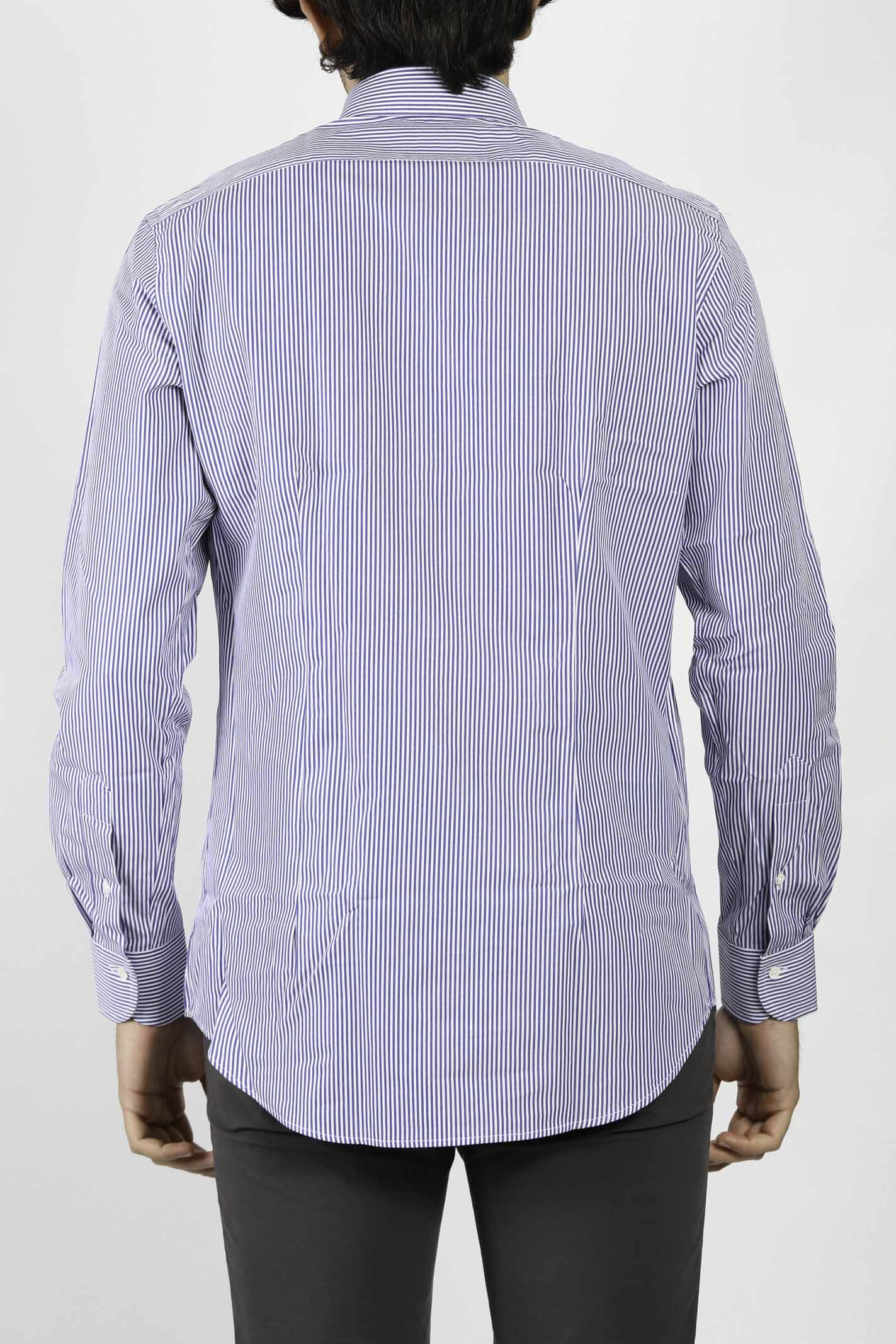 CAMICIA IN COTONE MATTEUCCI | Camicia | CN00010252