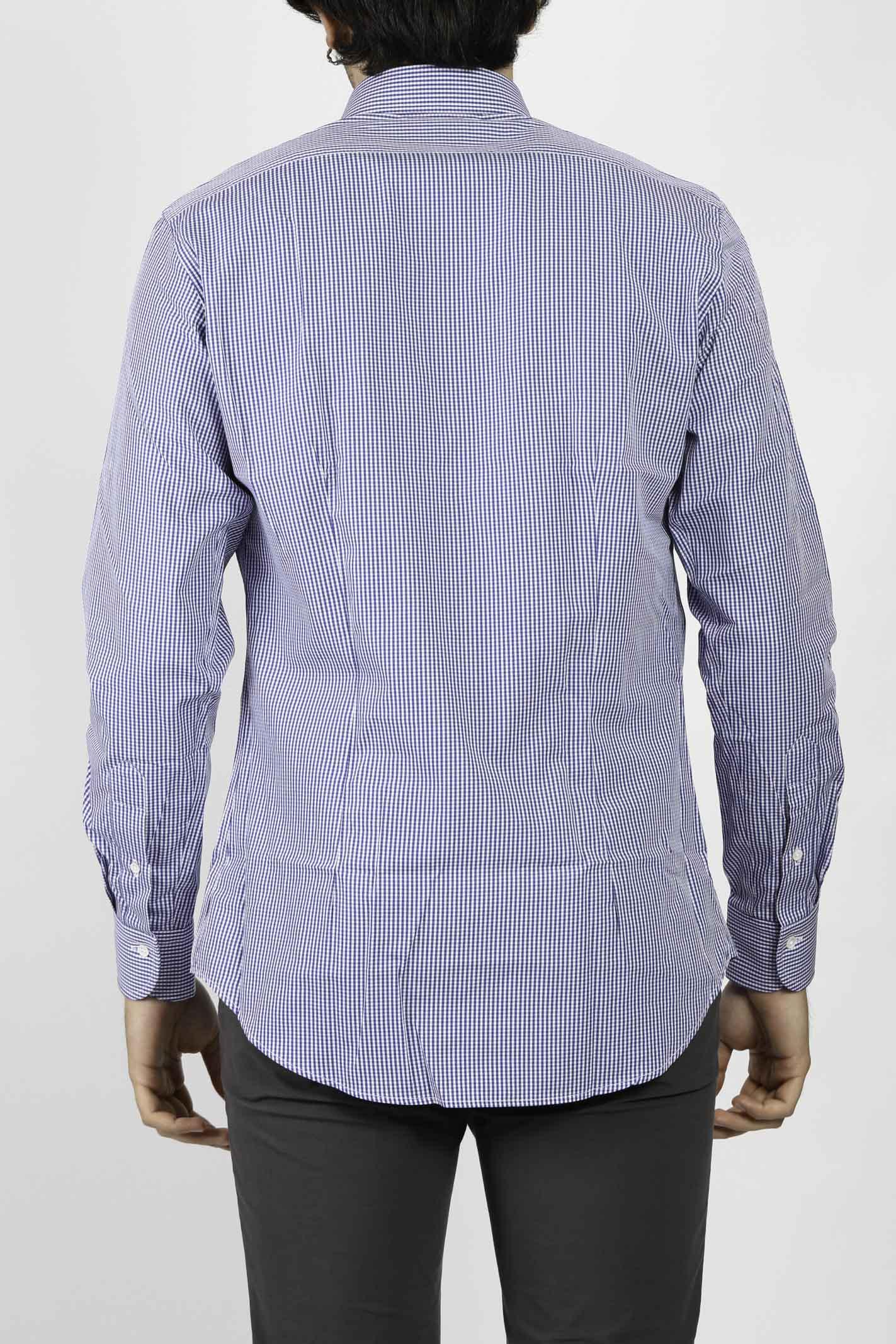 SHIRT MATTEUCCI | Shirts | CN00010451