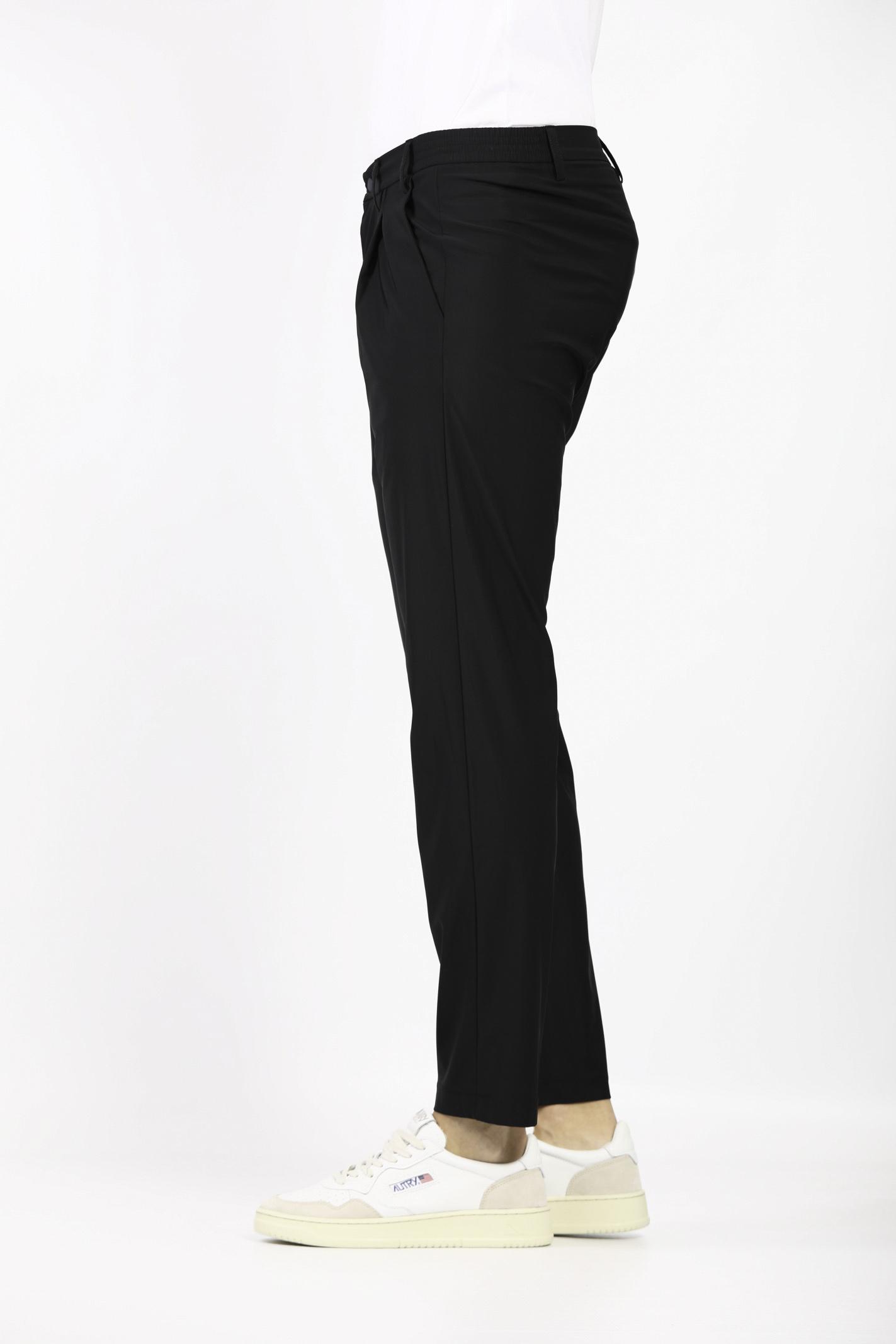 Pantalone PEOPLE OF SHIBUYA | Pantaloni | KOBRA-PM750999