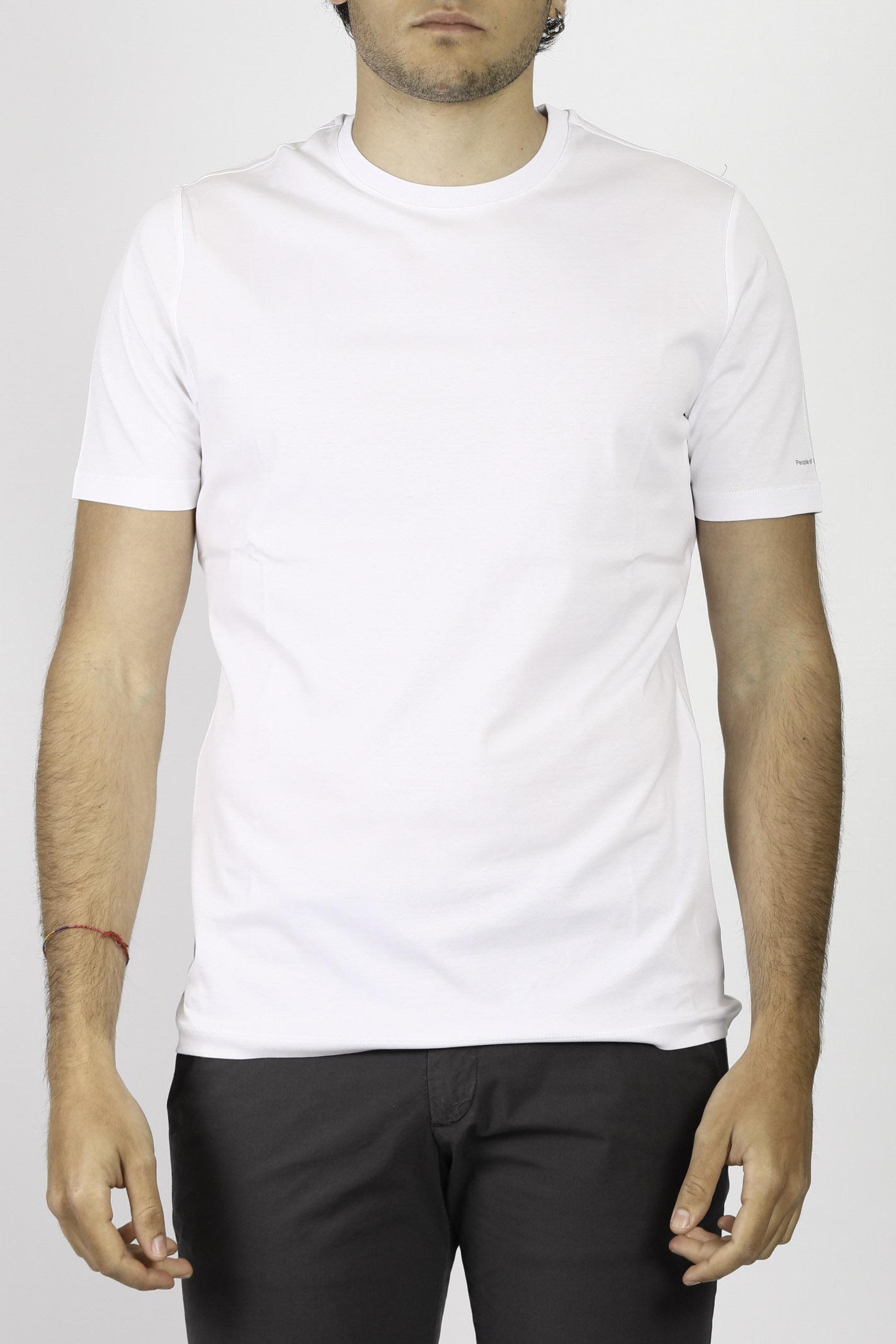 T-SHIRT IN COTONE PEOPLE OF SHIBUYA   T-shirt   SHIKO-PM444000