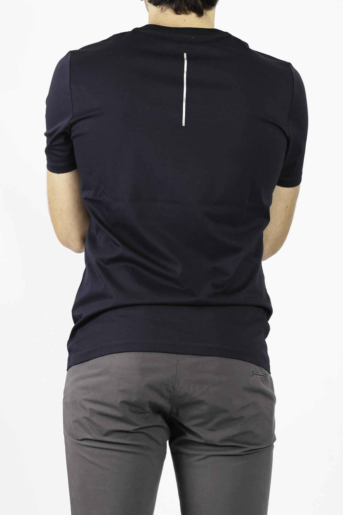 COTTON T-SHIRT PEOPLE OF SHIBUYA | T-shirt | SHIKO-PM444780