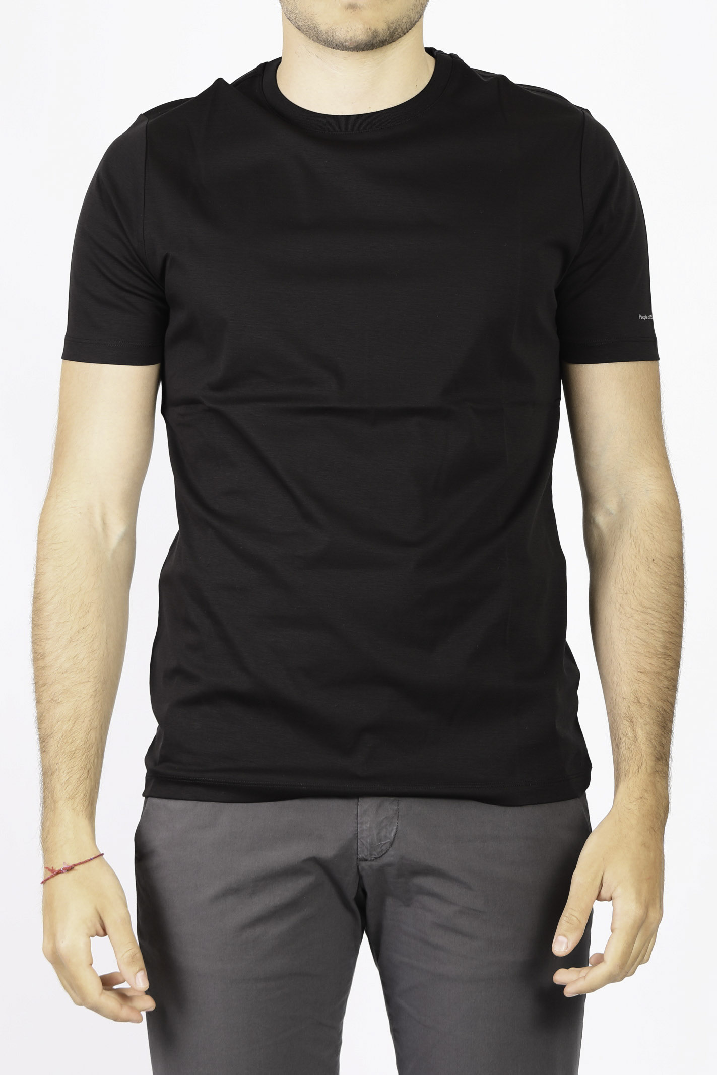 COTTON T-SHIRT PEOPLE OF SHIBUYA | T-shirt | SHIKO-PM444999