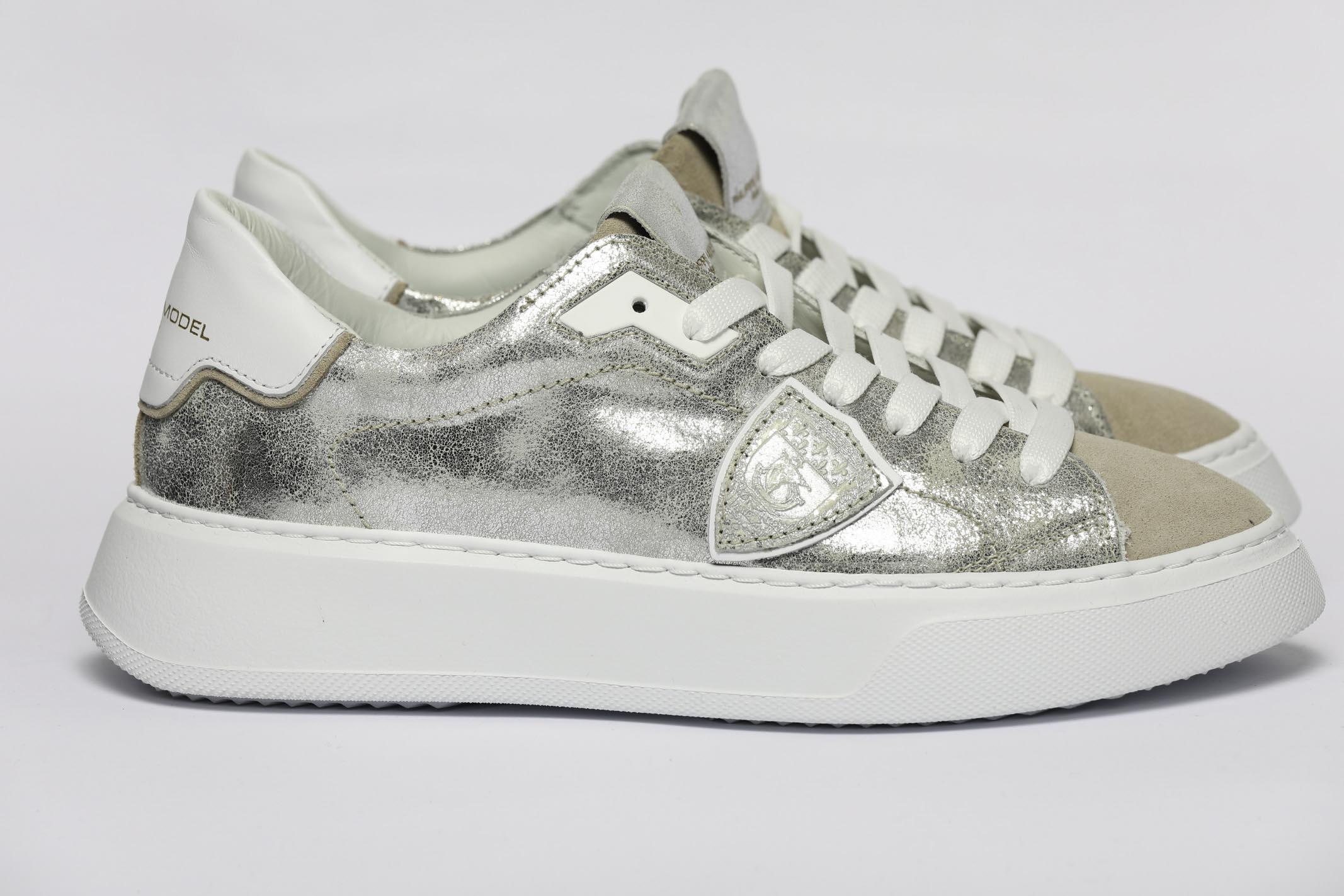 SNEAKERS PHILIPPE MODEL   Shoes   BTLDM002