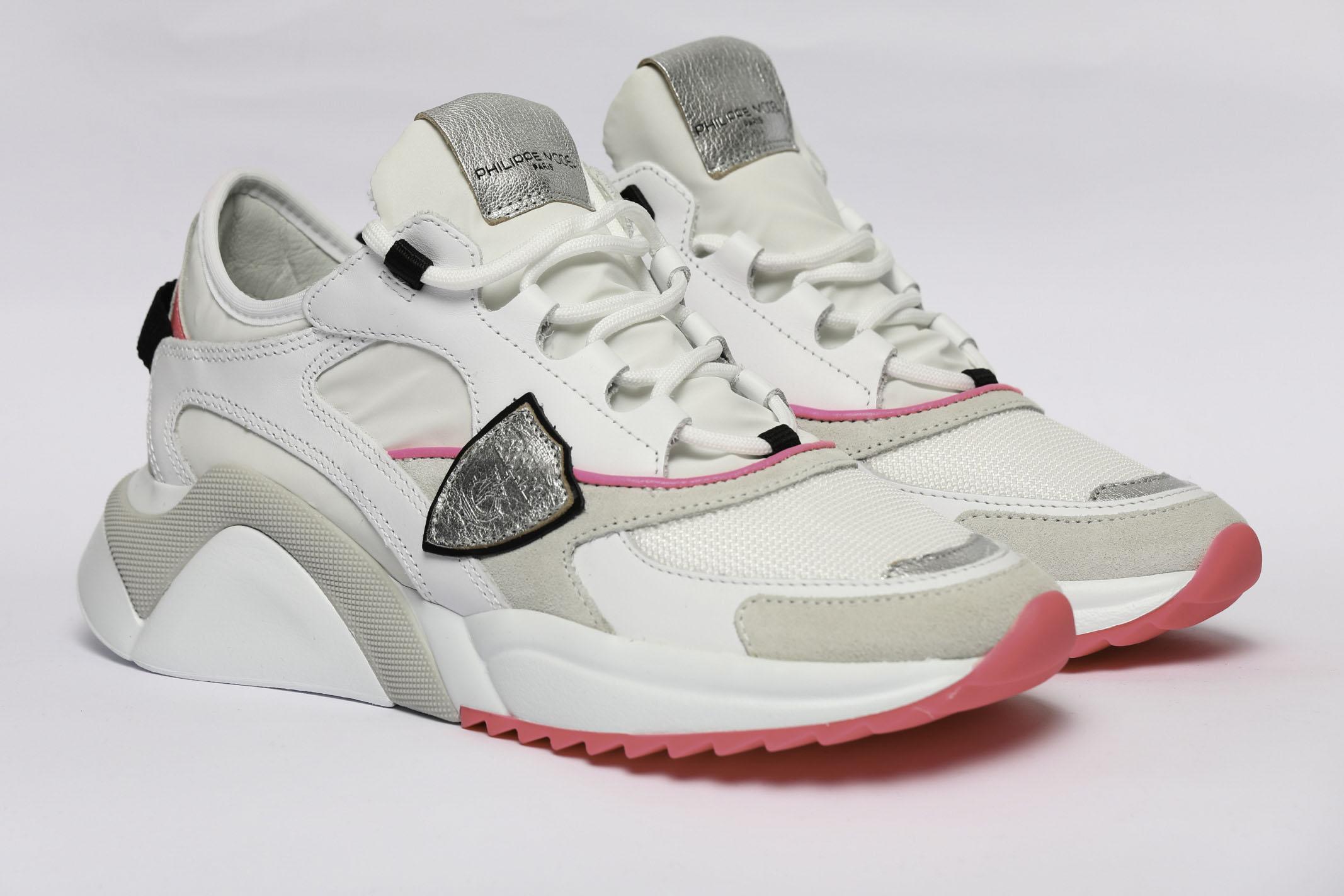SNEAKERS PHILIPPE MODEL | Shoes | EZLDWF06
