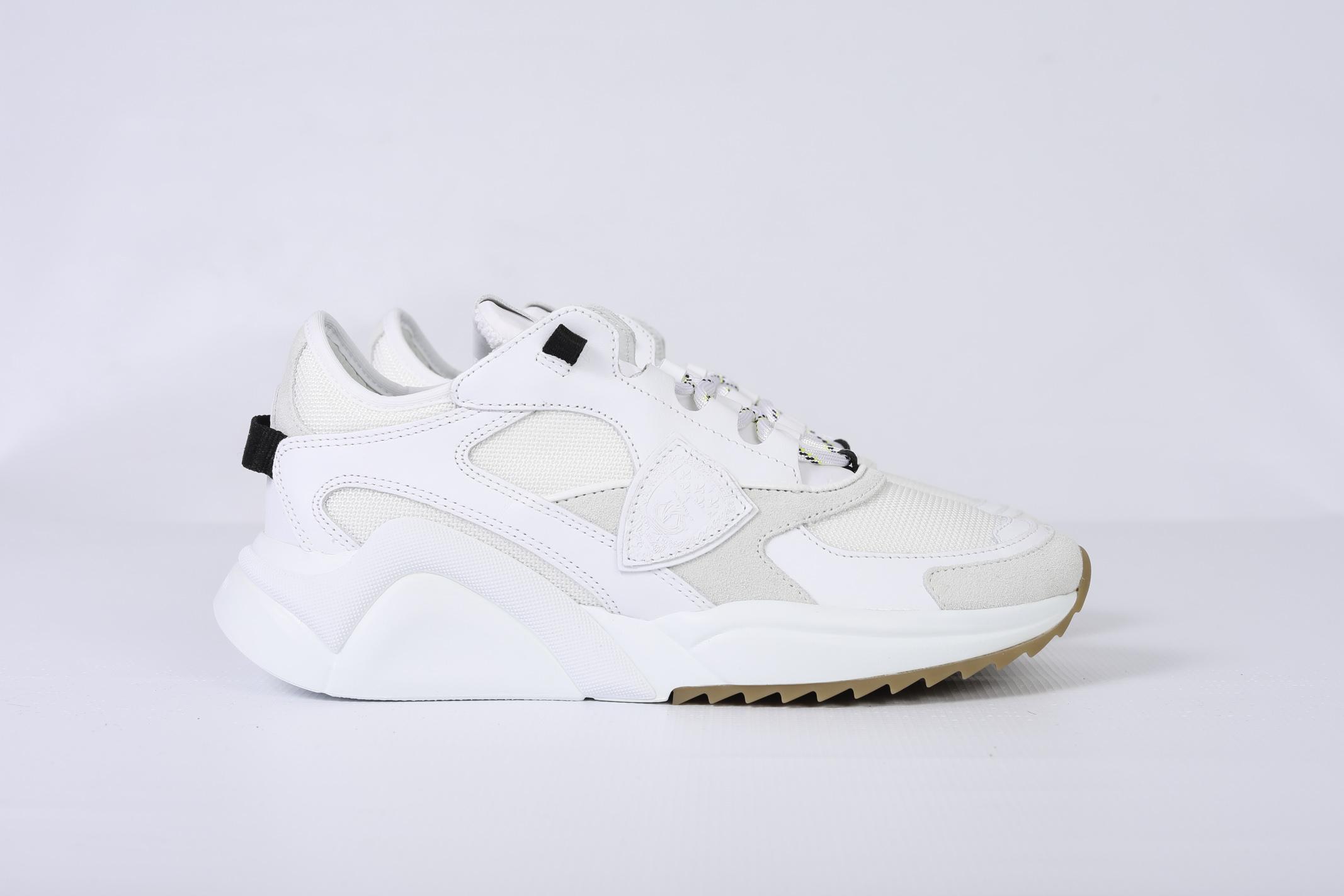 EZE MONDIAL RESEAU - BLANC PHILIPPE MODEL | Shoes | EZLUWK06