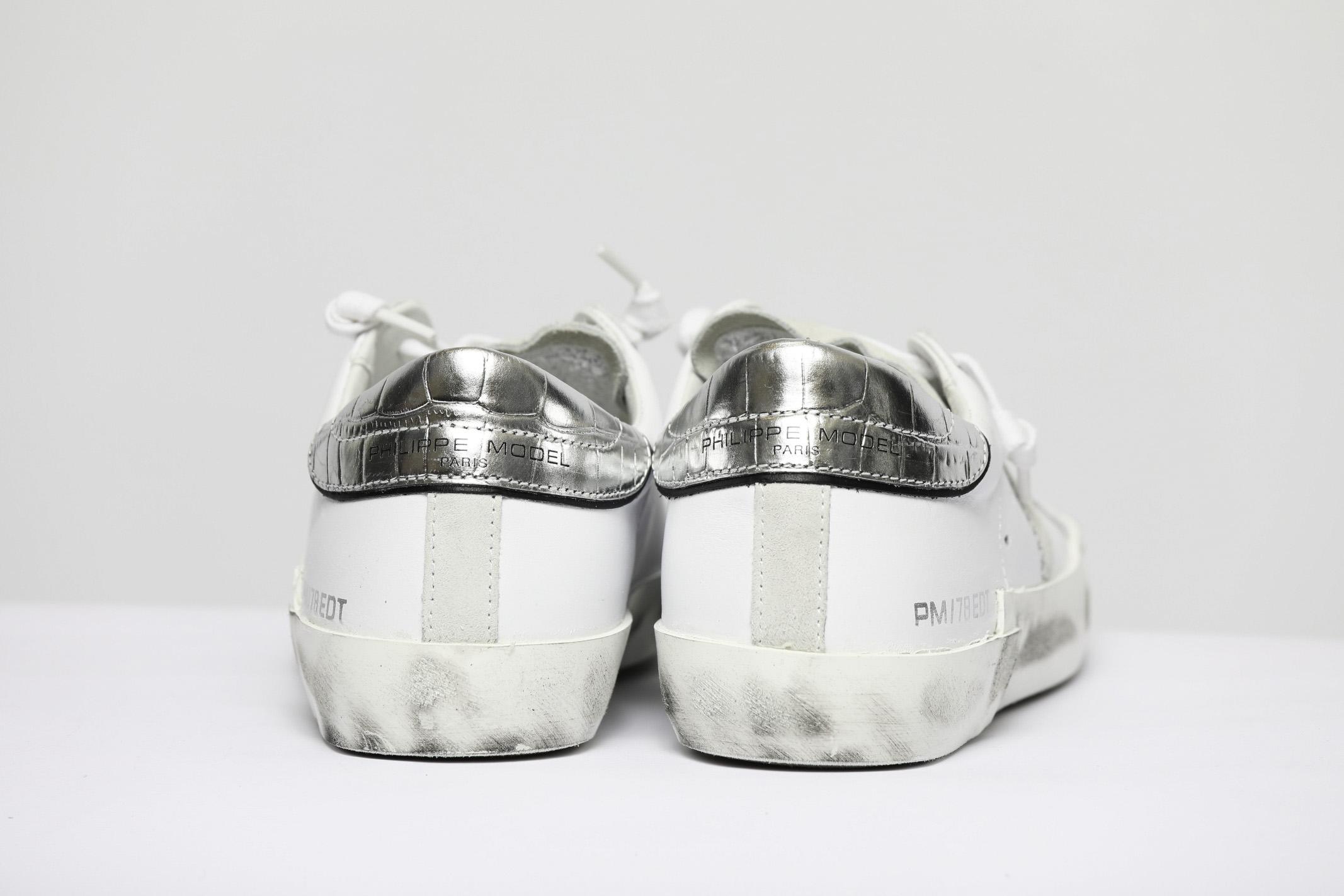 Sneakers PHILIPPE MODEL   Scarpe   PRLDVC02