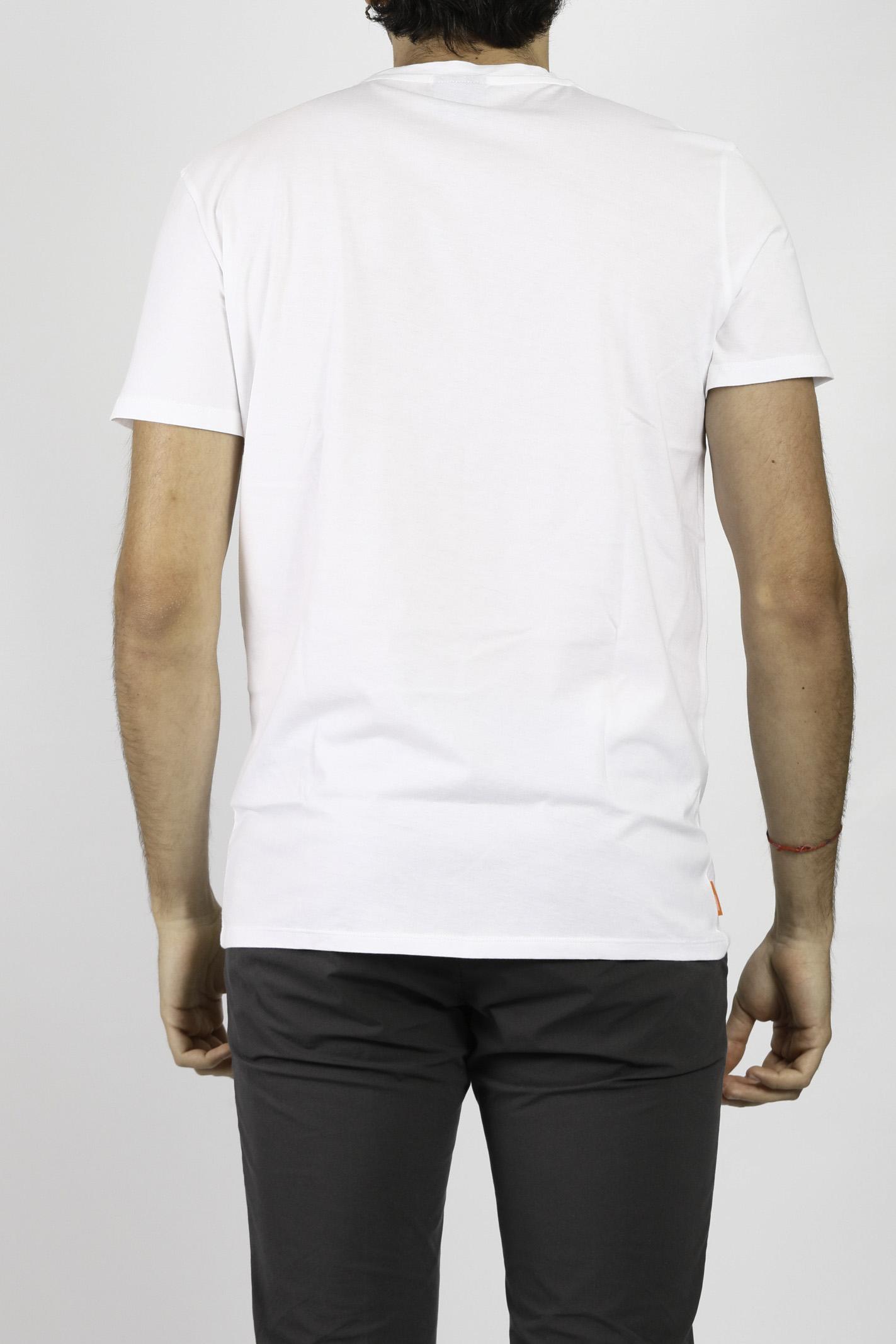 COTTON JERSEY T-SHIRT RRD | T-shirt | 2115709