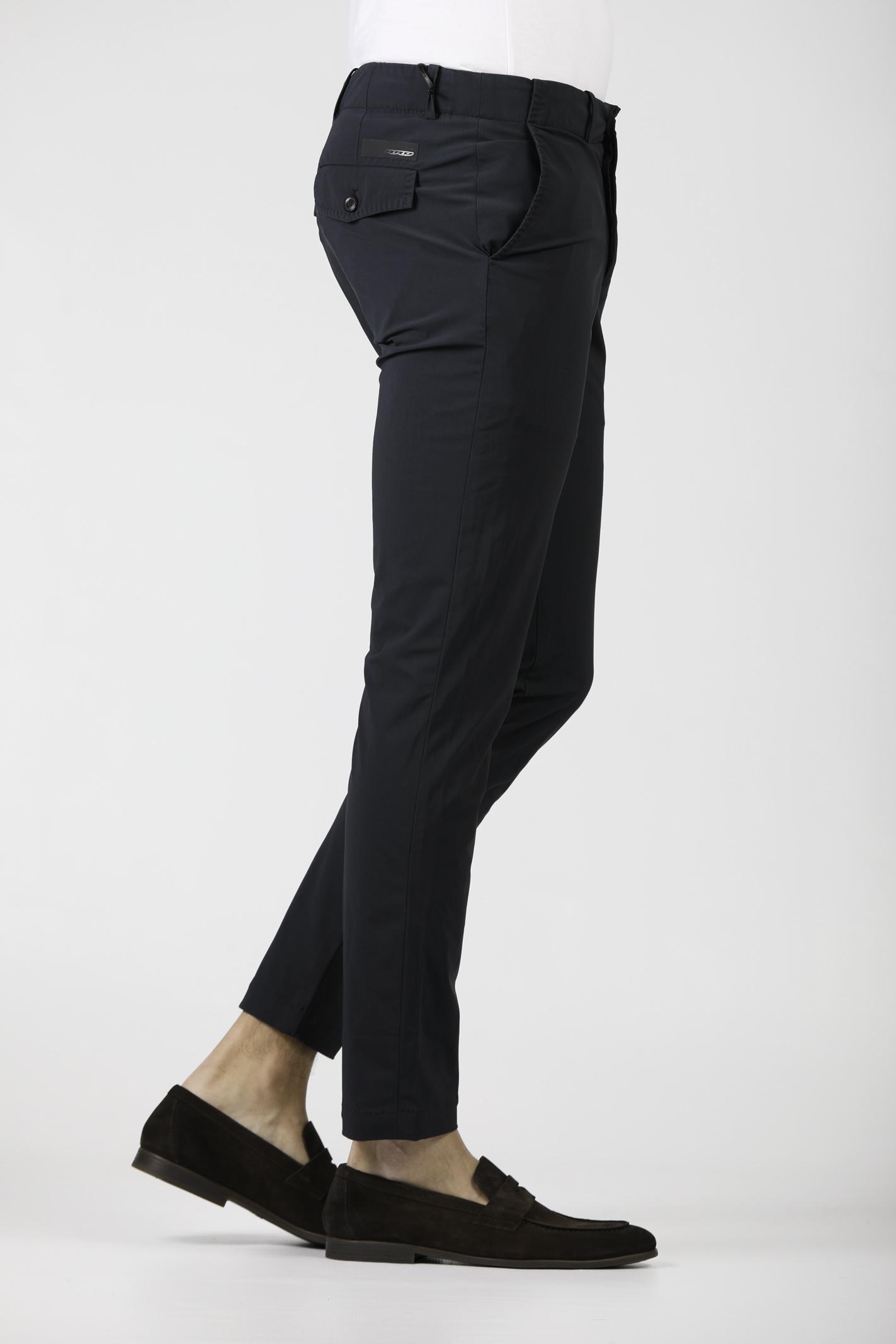 PANTALONE TECHNO WASH RRD | Pantalone | 2122760