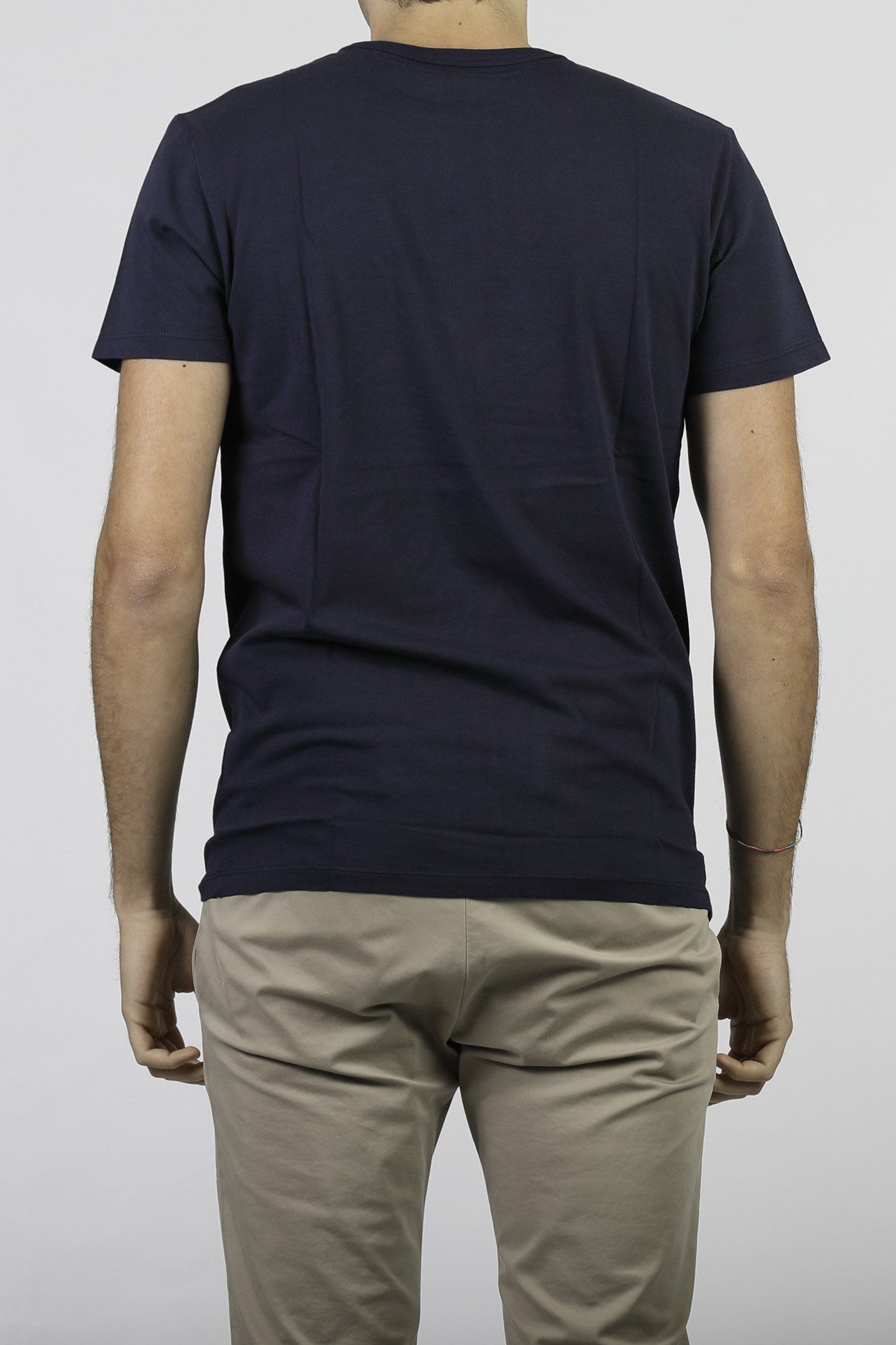 T-SHIRT IN COTONE SUN 68   T-shirt   T3110107