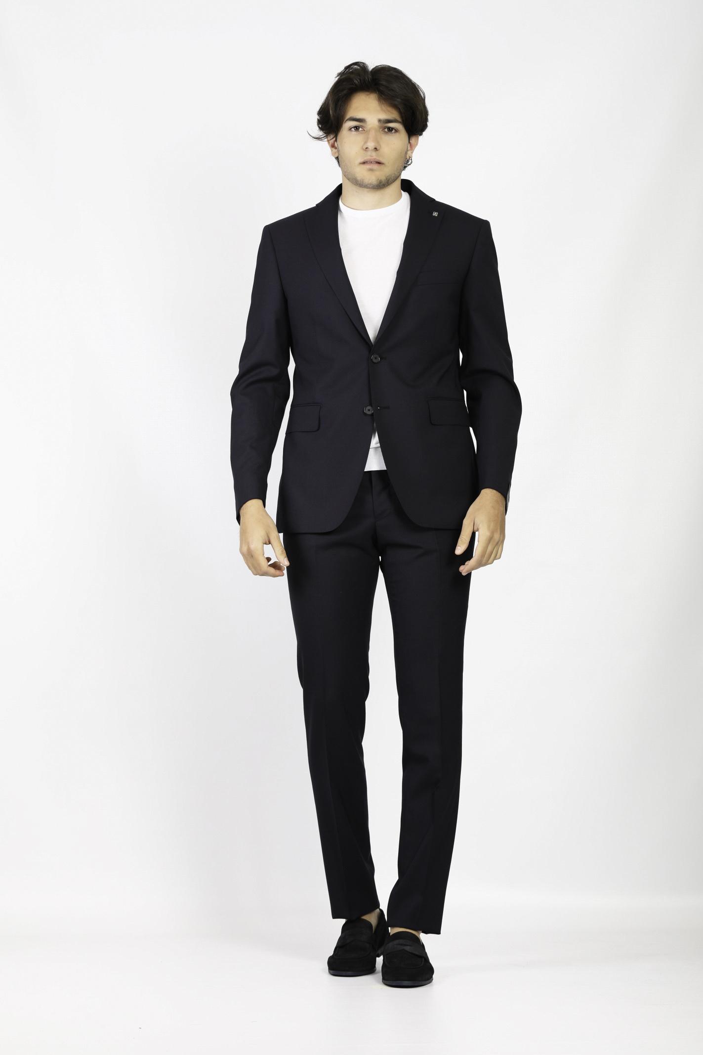 TAGLIATORE | Suits | 2FNA22B01-08UPZ012B3245