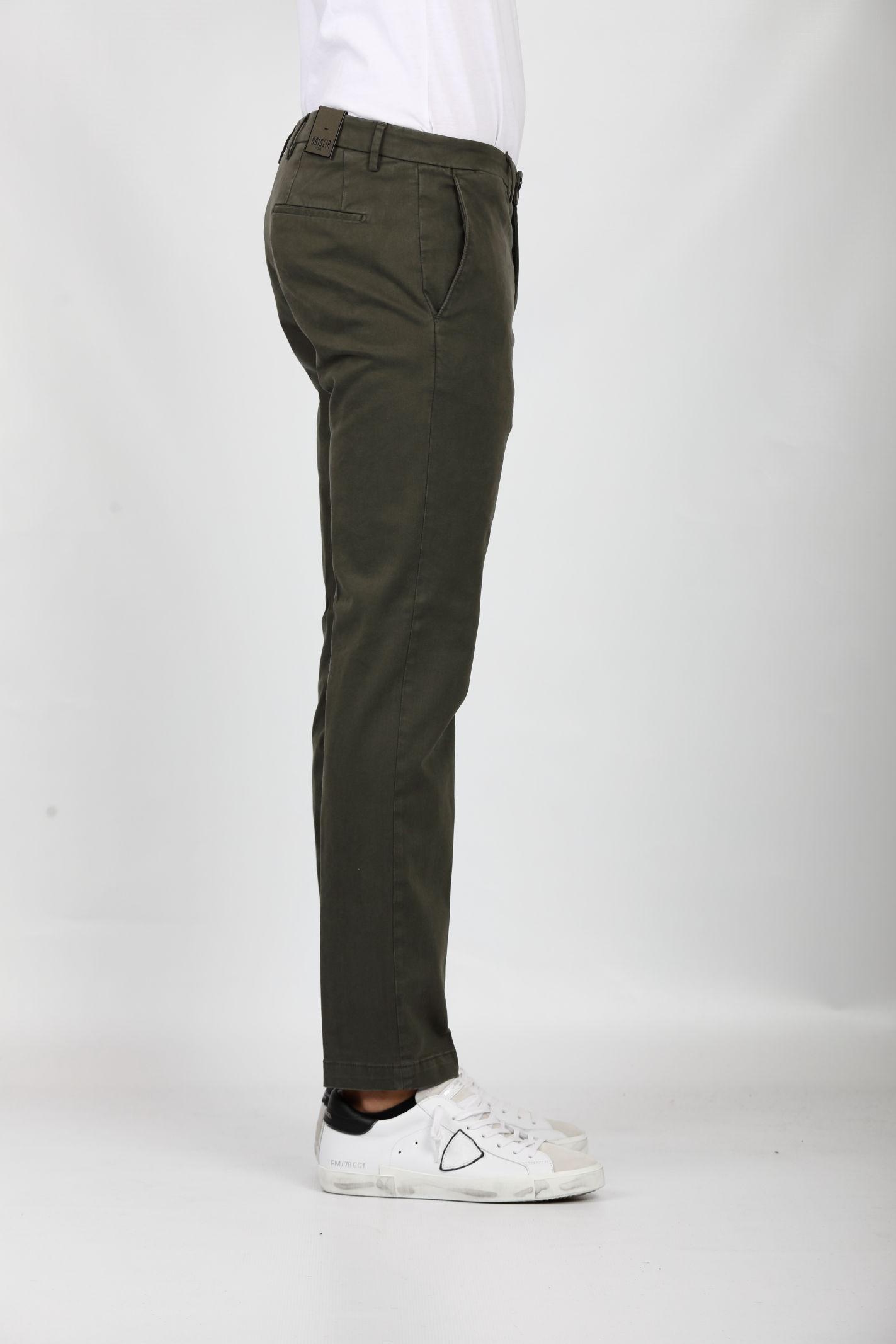 BG04 BRIGLIA   Pantaloni   BG04-42100972