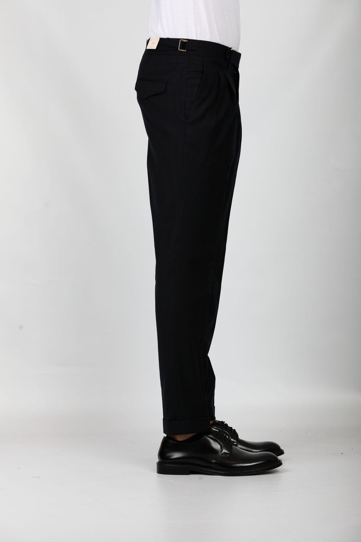QUARTIERIS BRIGLIA | Pantaloni | QUARTIERIS-42112011