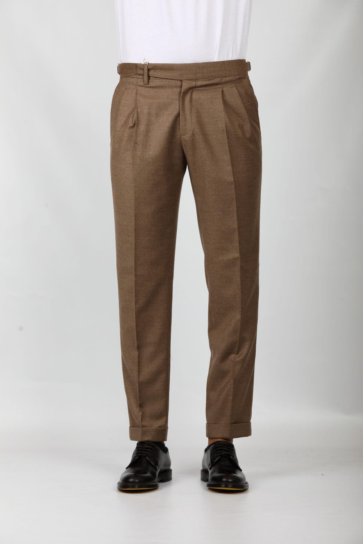 QUARTIERIS BRIGLIA   Pantaloni   QUARTIERIS-42112063