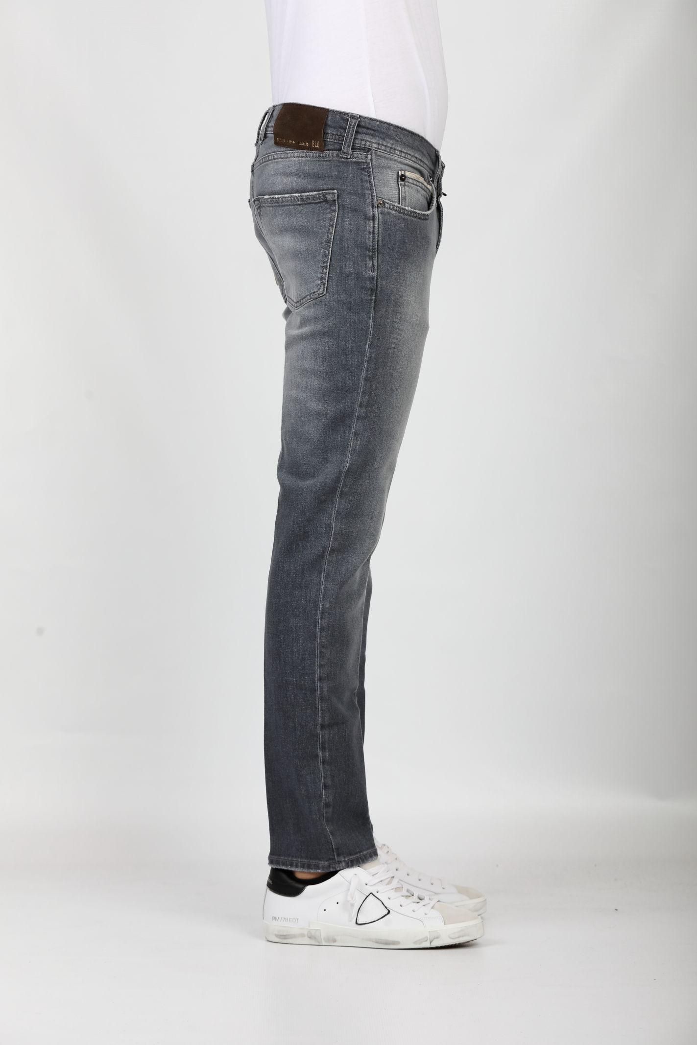 JEANS RIBOT BRIGLIA   Jeans   RIBOT-C-42114290