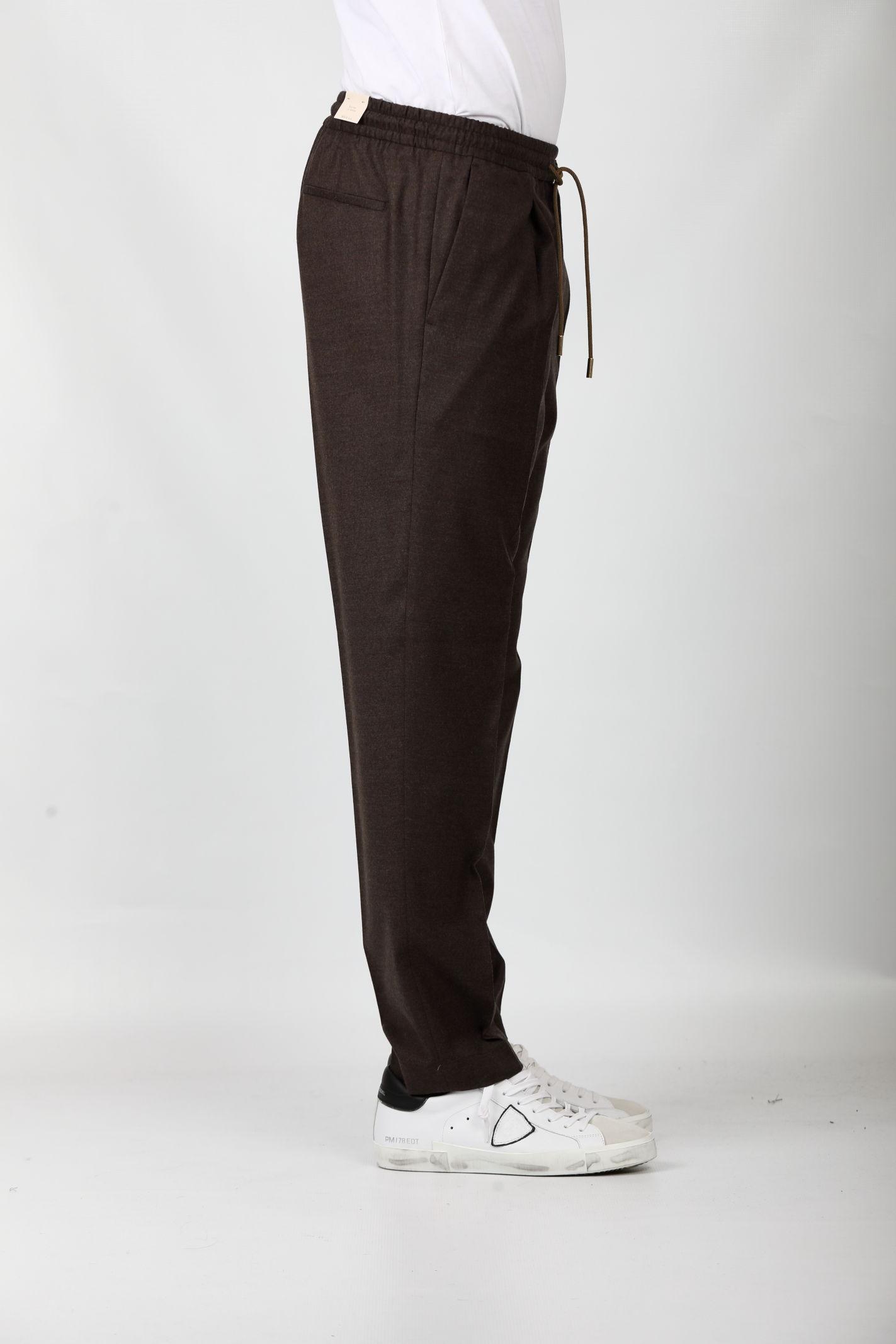 WIMBLEDONS JOGGER BRIGLIA | Pants | WIMBLEDONS-42112046