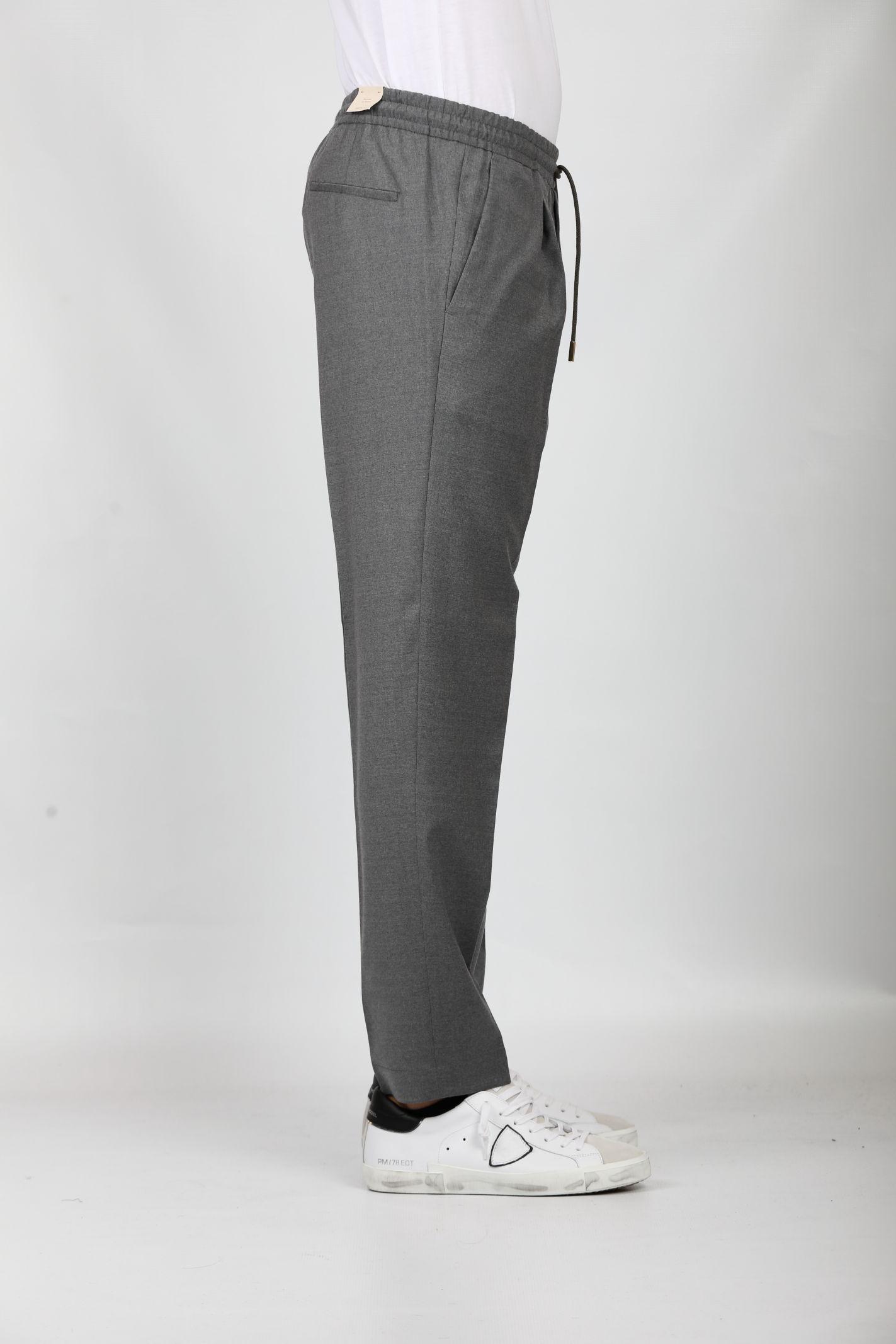 WIMBLEDONS JOGGER BRIGLIA | Pantaloni | WIMBLEDONS-42112060